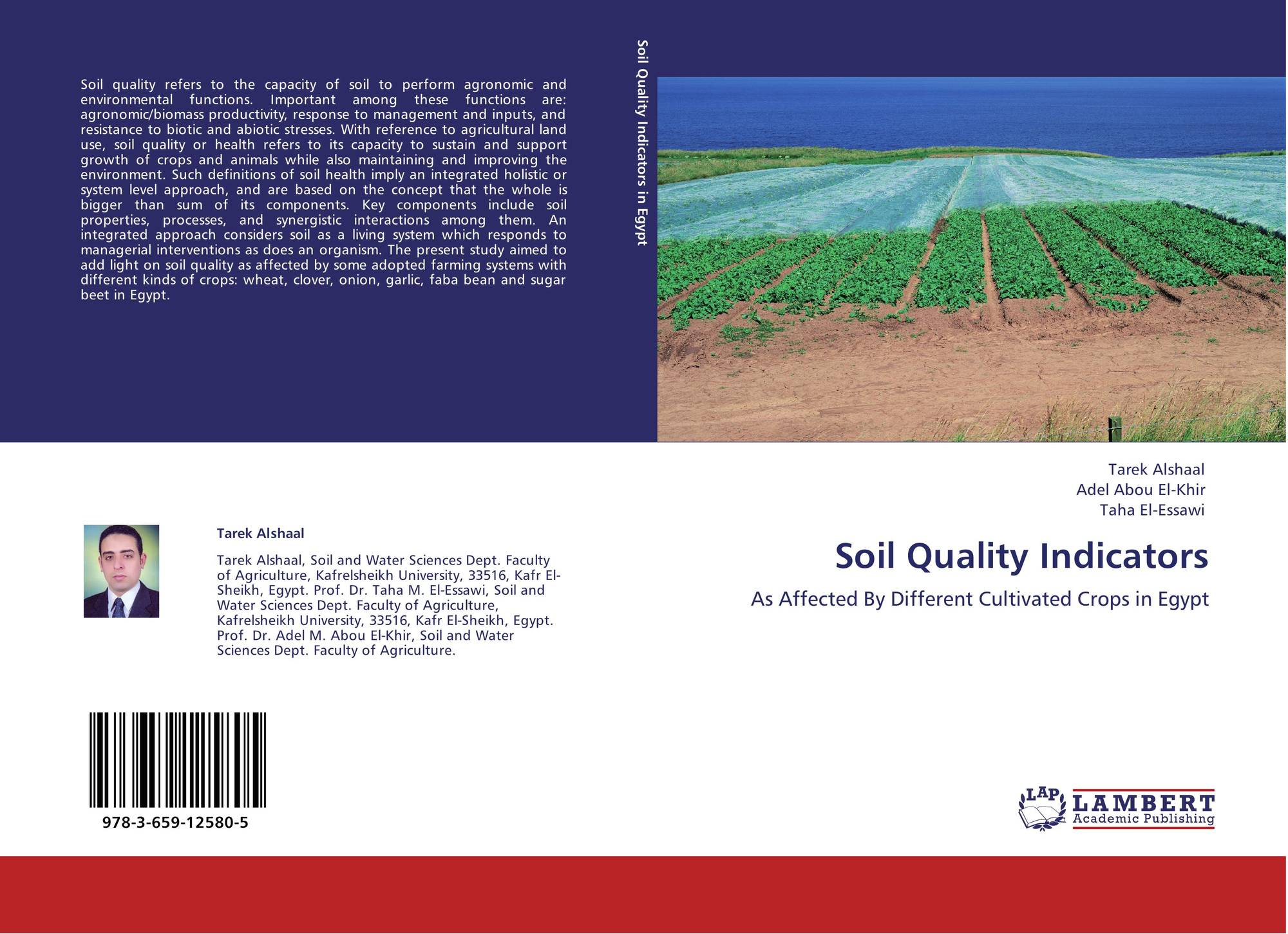 Resultados de la b squeda por soil quality for Soil quality indicators