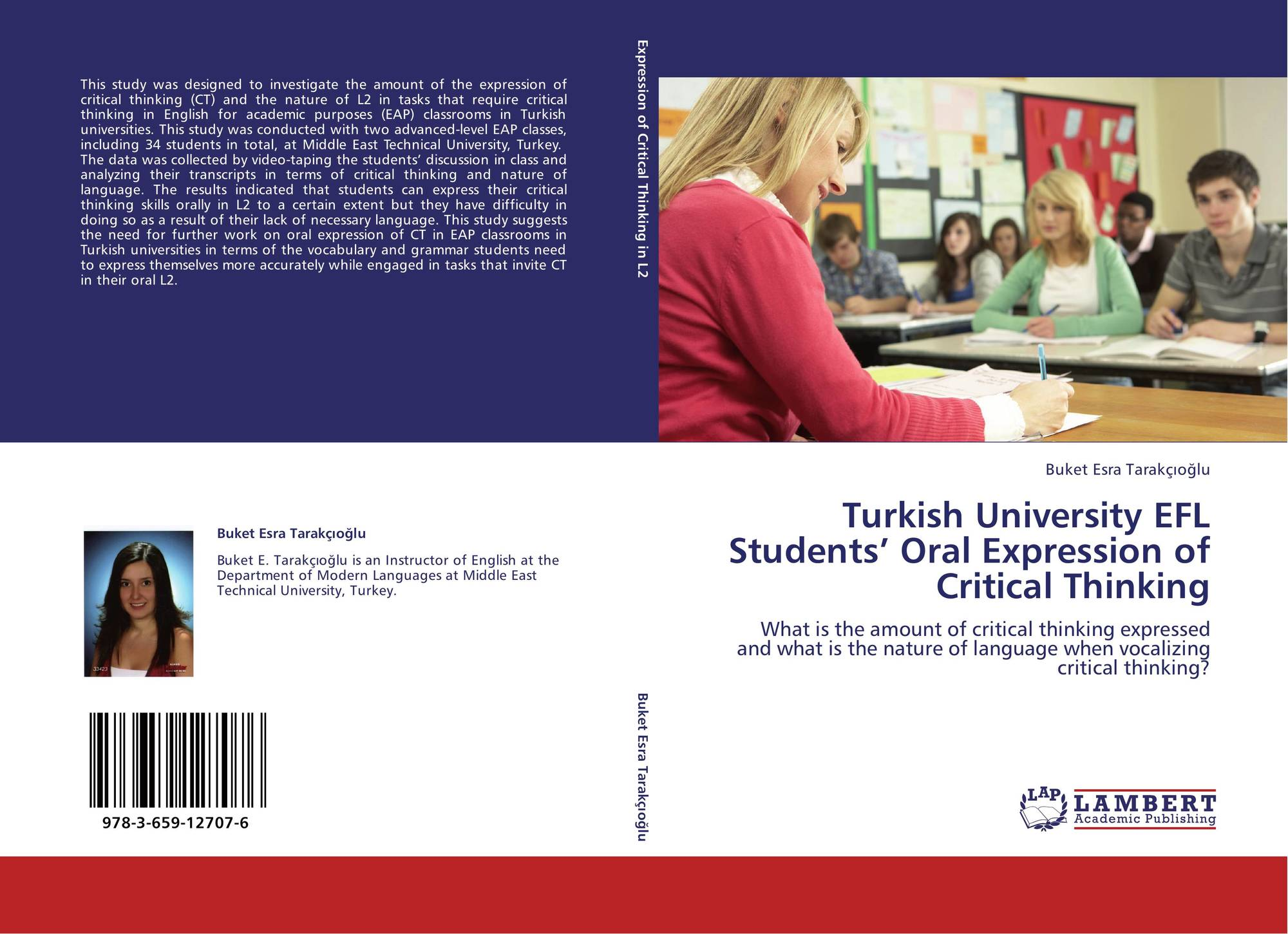 College & Critical Thinking