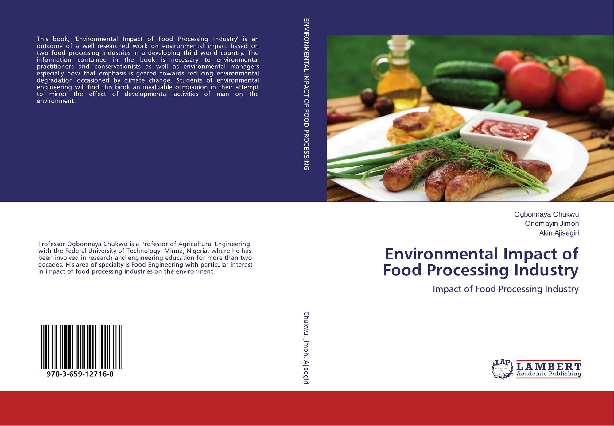 food industry effects This paper investigates the impact of external factors on the fast food business fast food business has pessimistic effect on social practices of the general public food industry) quality is one the.