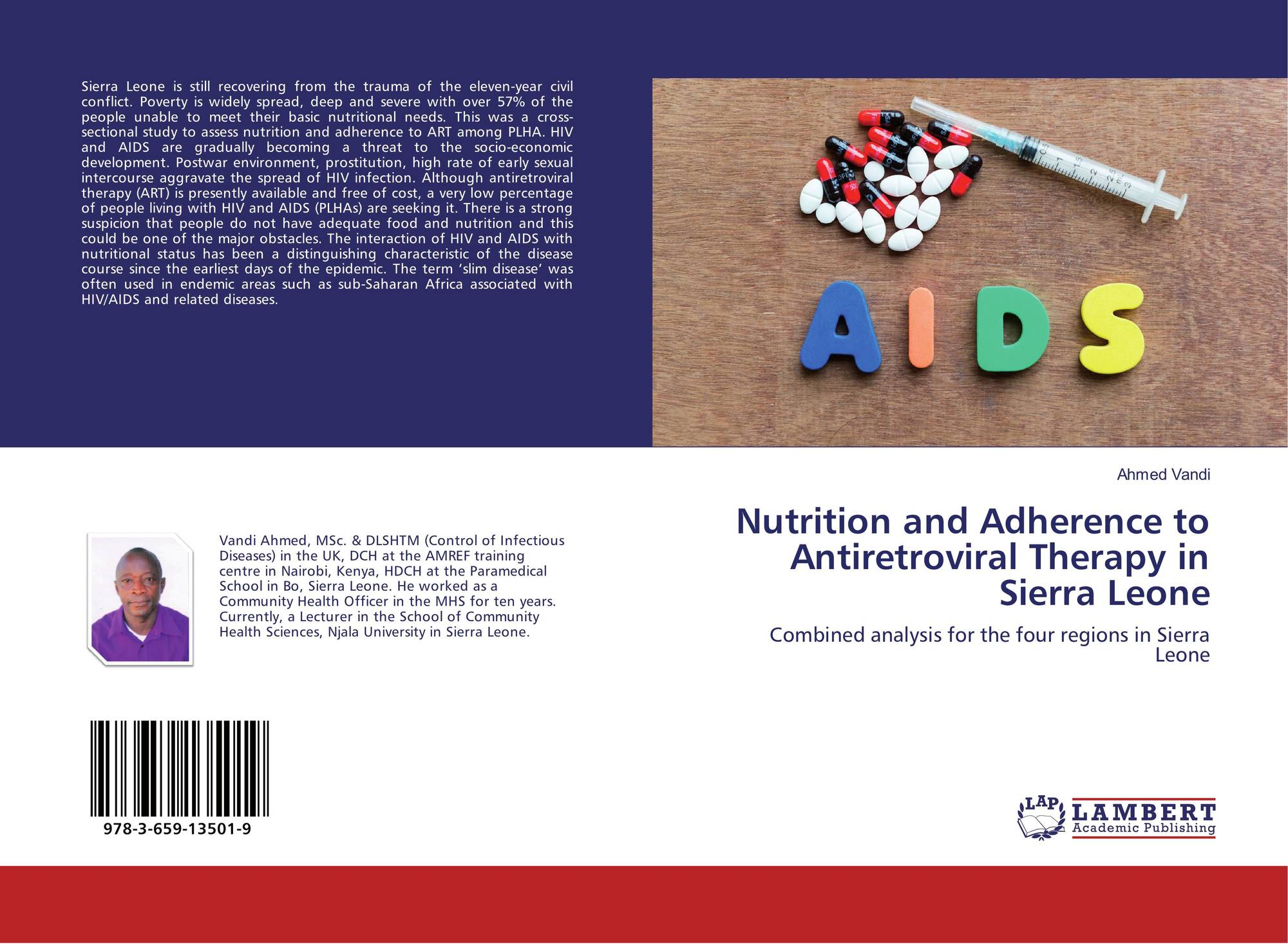 Adherence to antiretroviral therapy for adults