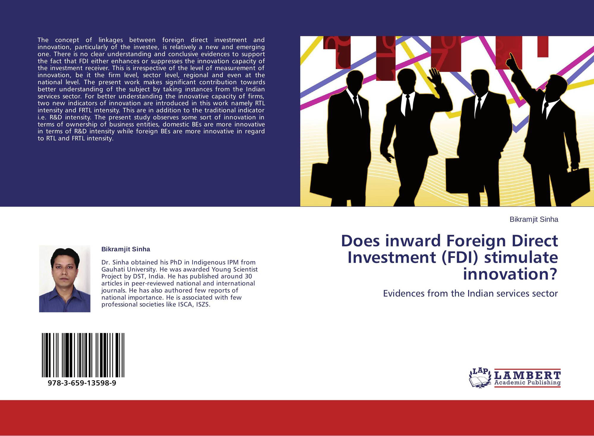 various factors that influence foreign investment decision