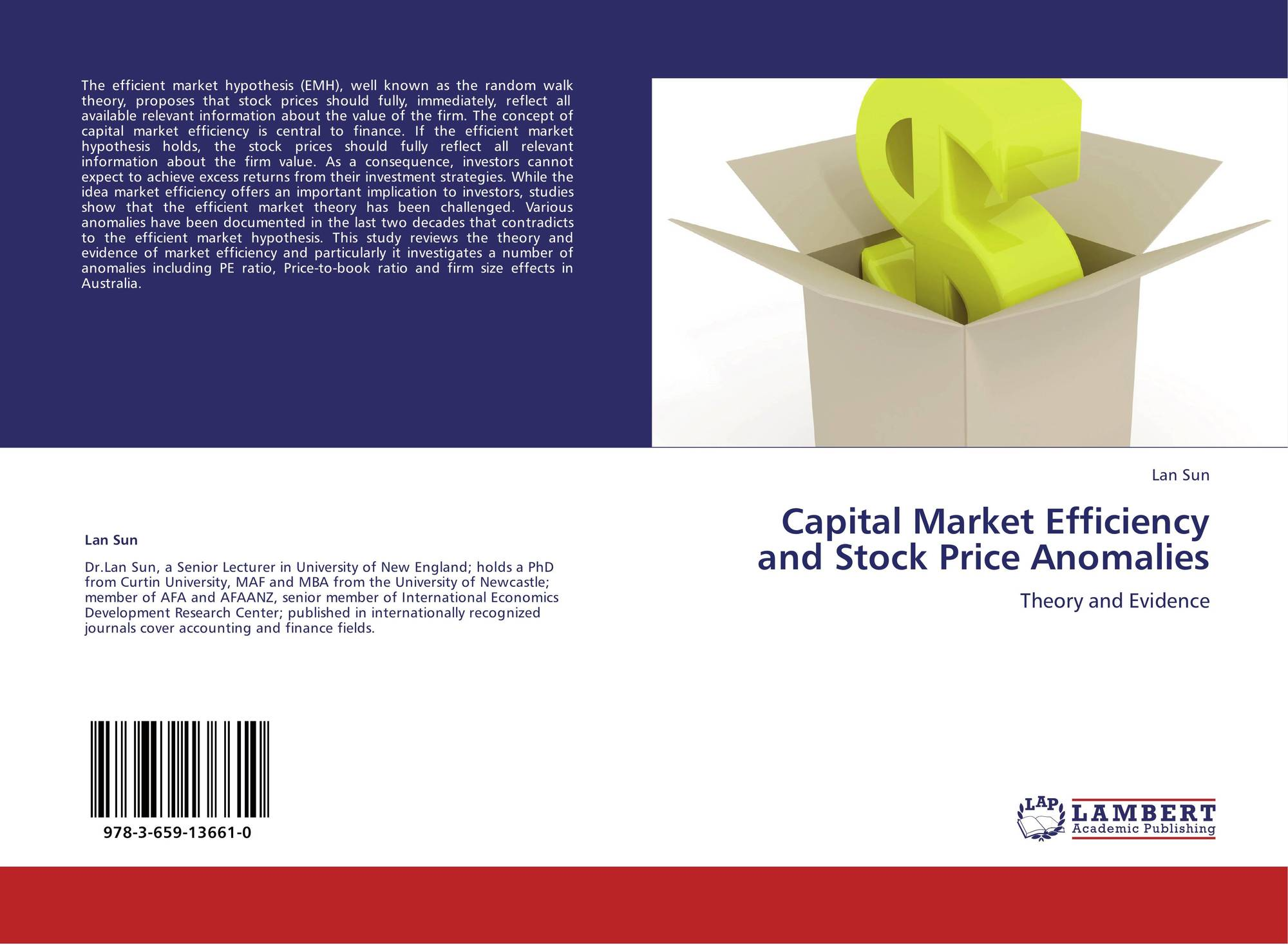 market efficiency contradicts the usefulness of Efficient market efficient market is one where the market price is anâ impartial estimateâ of the true value of the investment necessary conditions for market efficiency the market inefficiency should provide the basis for a scheme to beat the market and earn excess returns.