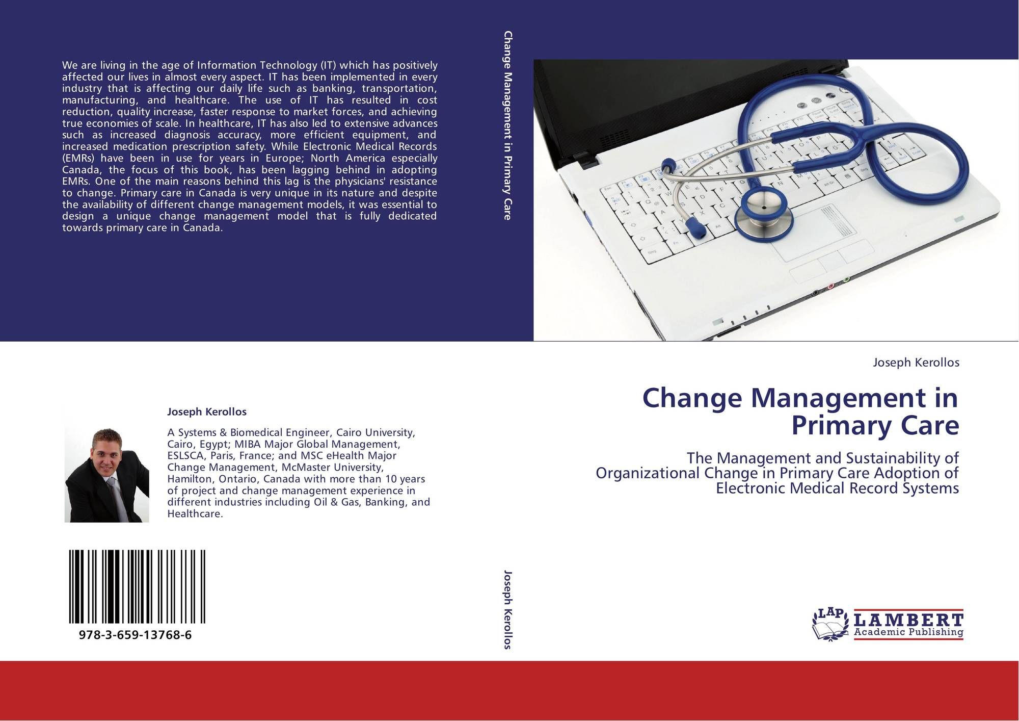 nursing change management essay