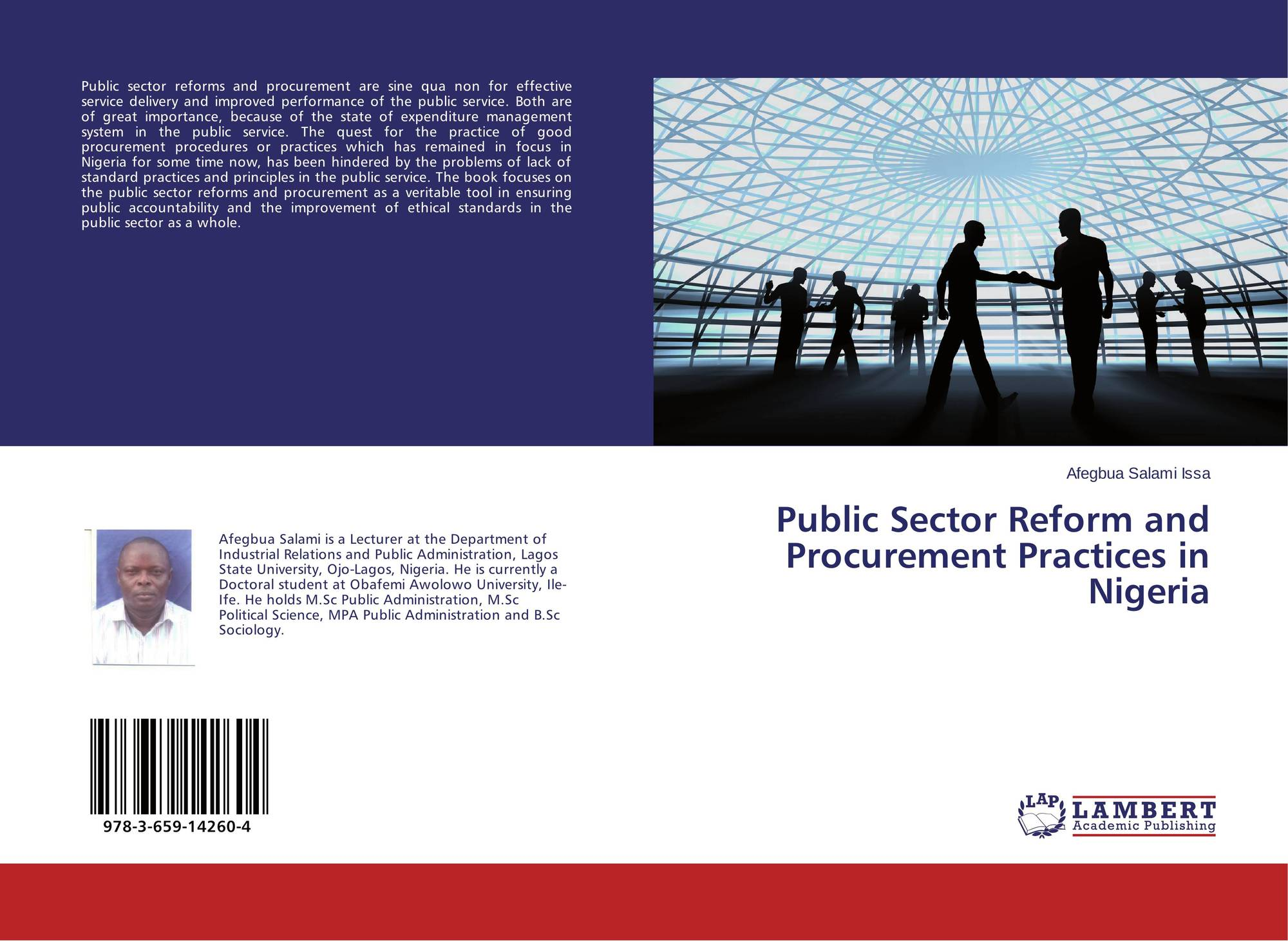 public sector reform in lesotho Private sector development  pfm reform programme the current public financial management reform programme is a direct response to the need for strengthening and restoring the public's confidence in the government's financial management system the purpose of this reform agenda is to transform lesotho's public finance management.