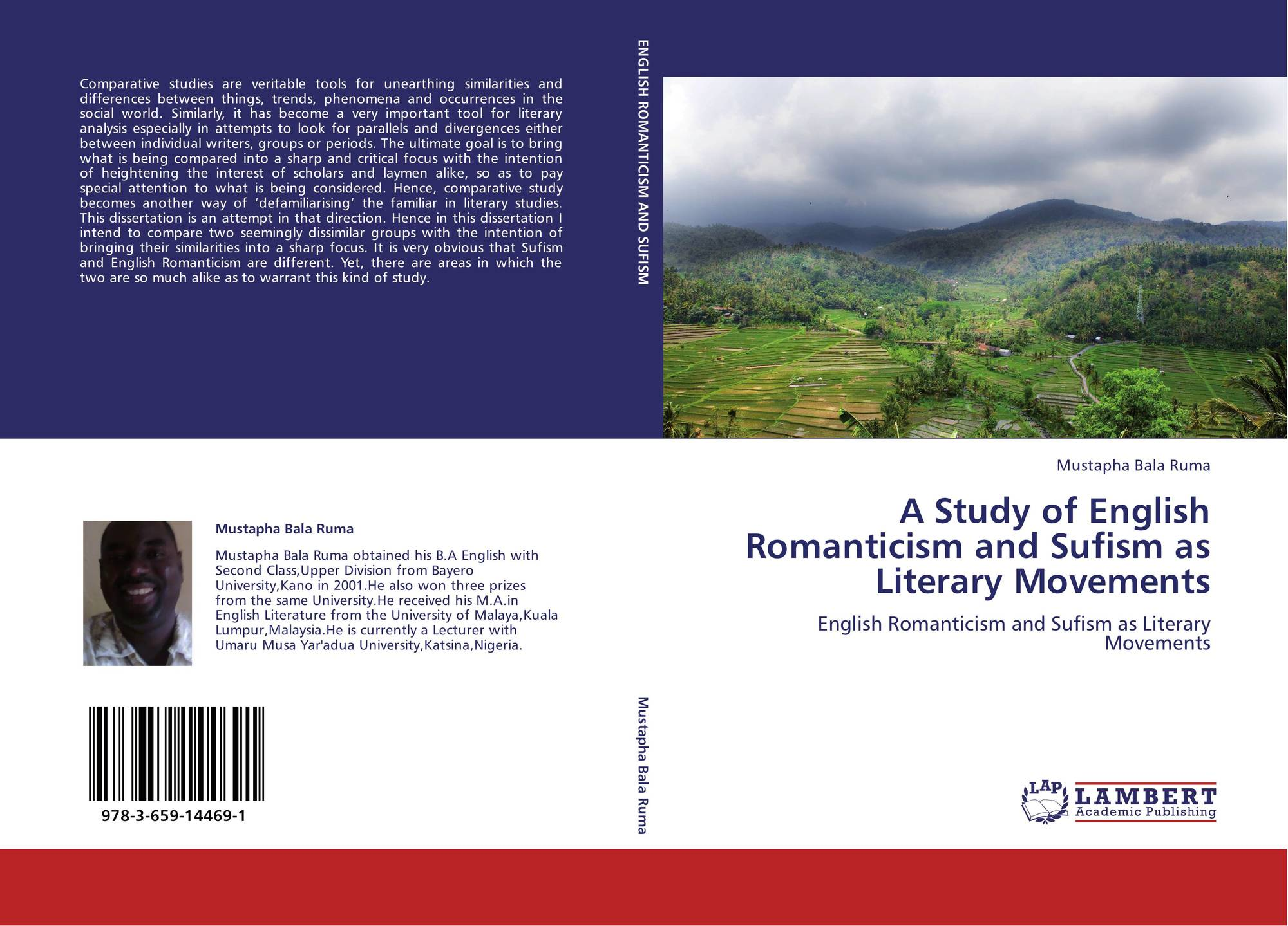 a study of romanticism Intended as a comprehensive archive of important scholarly journal literature,  built by over 1,700 worldwide participants, including major australian universities.