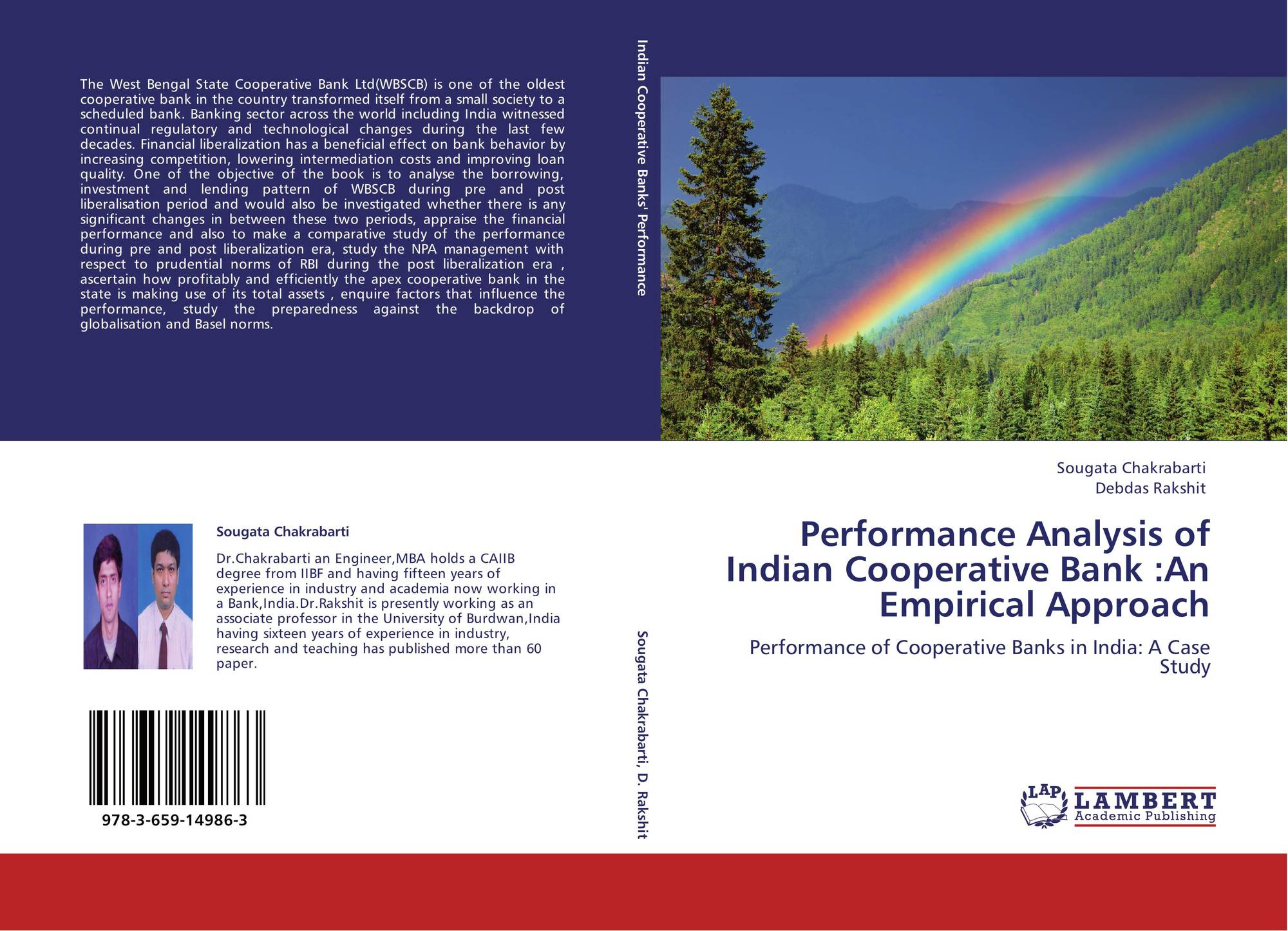 comparative analysis of indian banks performance Analysis of financial performance of banks in india jeevan jayant nagarkar e-mail: jeevannagarkar@siibacin abstract business cycles.