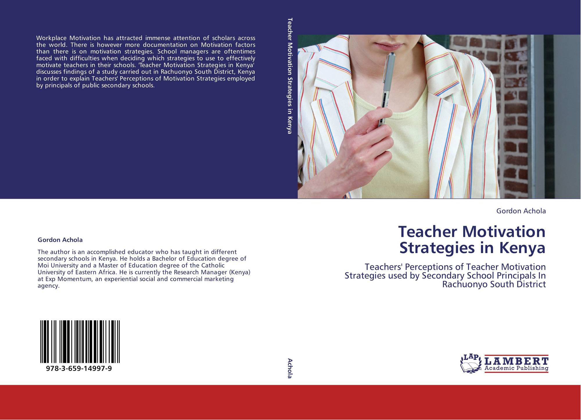 secondary teacher perceptions of co teaching models