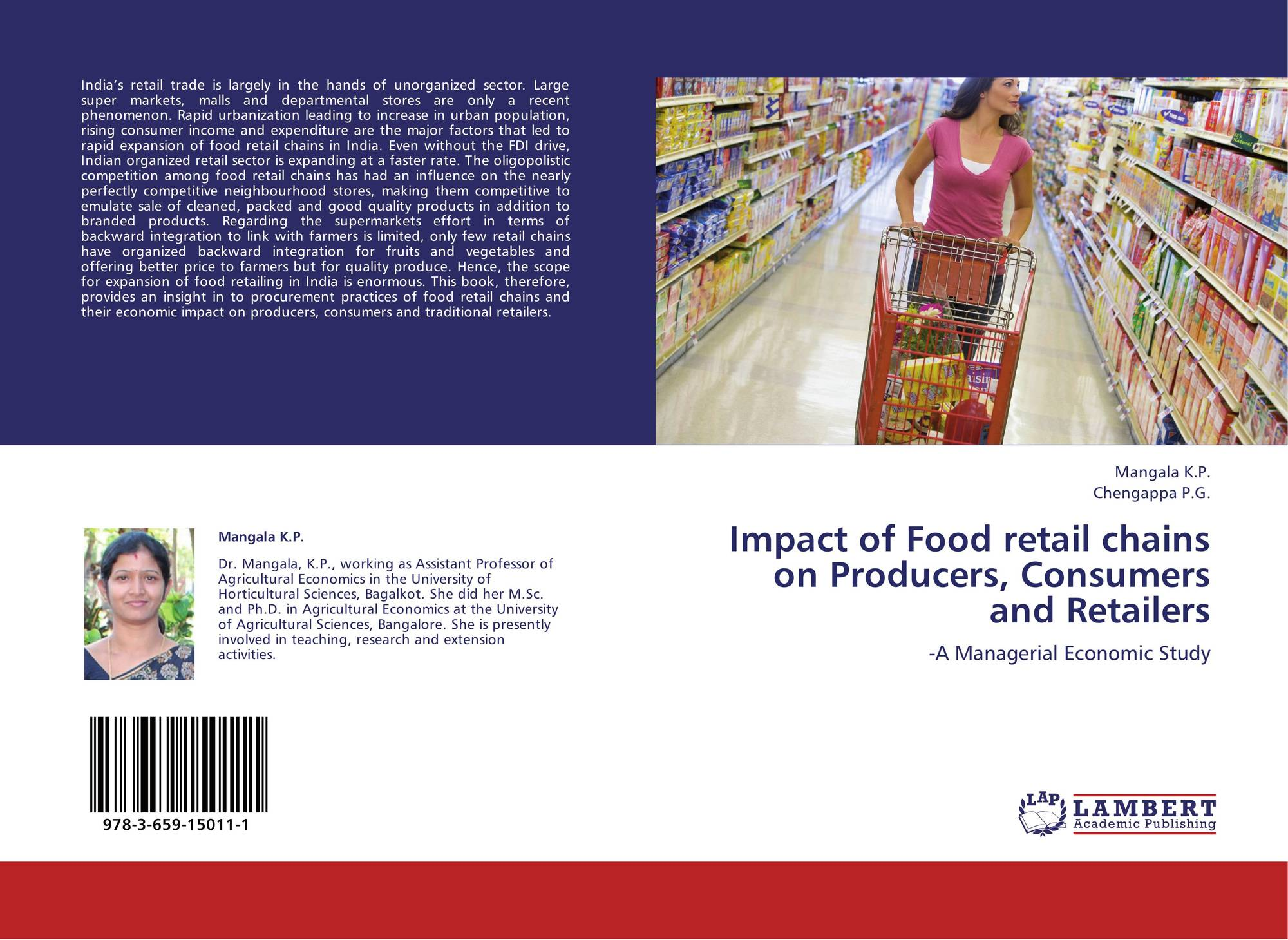 literature view impact on organised retail and unorganised retail sector Impact of fdi on unorganised retail sector of india impact of fdi on organized retail on unorganized sector in would give a more generalized view.