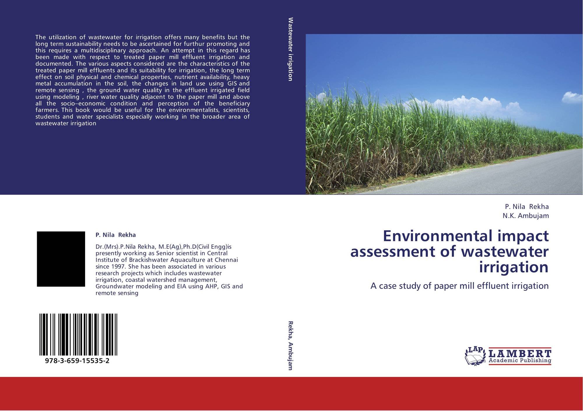 environmental impact assessment for groundwater environmental sciences essay Environmental impact assessment for groundwater management asit k biswas groundwater plays, and will continue to play a critical role in satisfying water requirements of most arid and semi-arid countries thus, sustainable groundwater development and preservation of groundwater quality should.