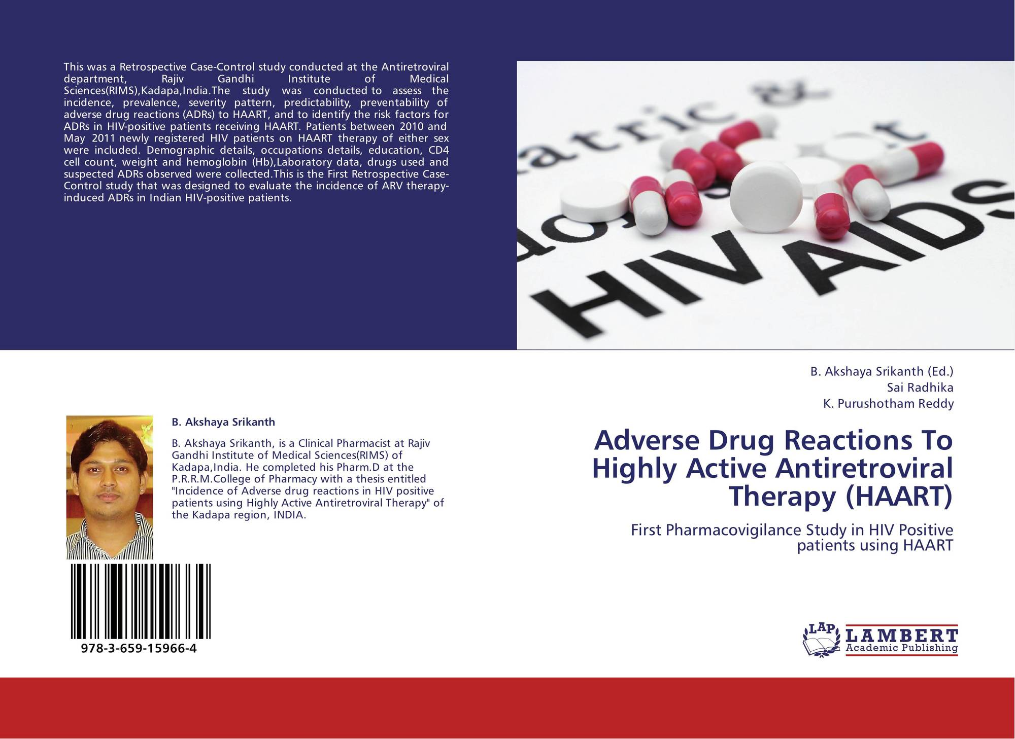adverse drug reaction book pdf