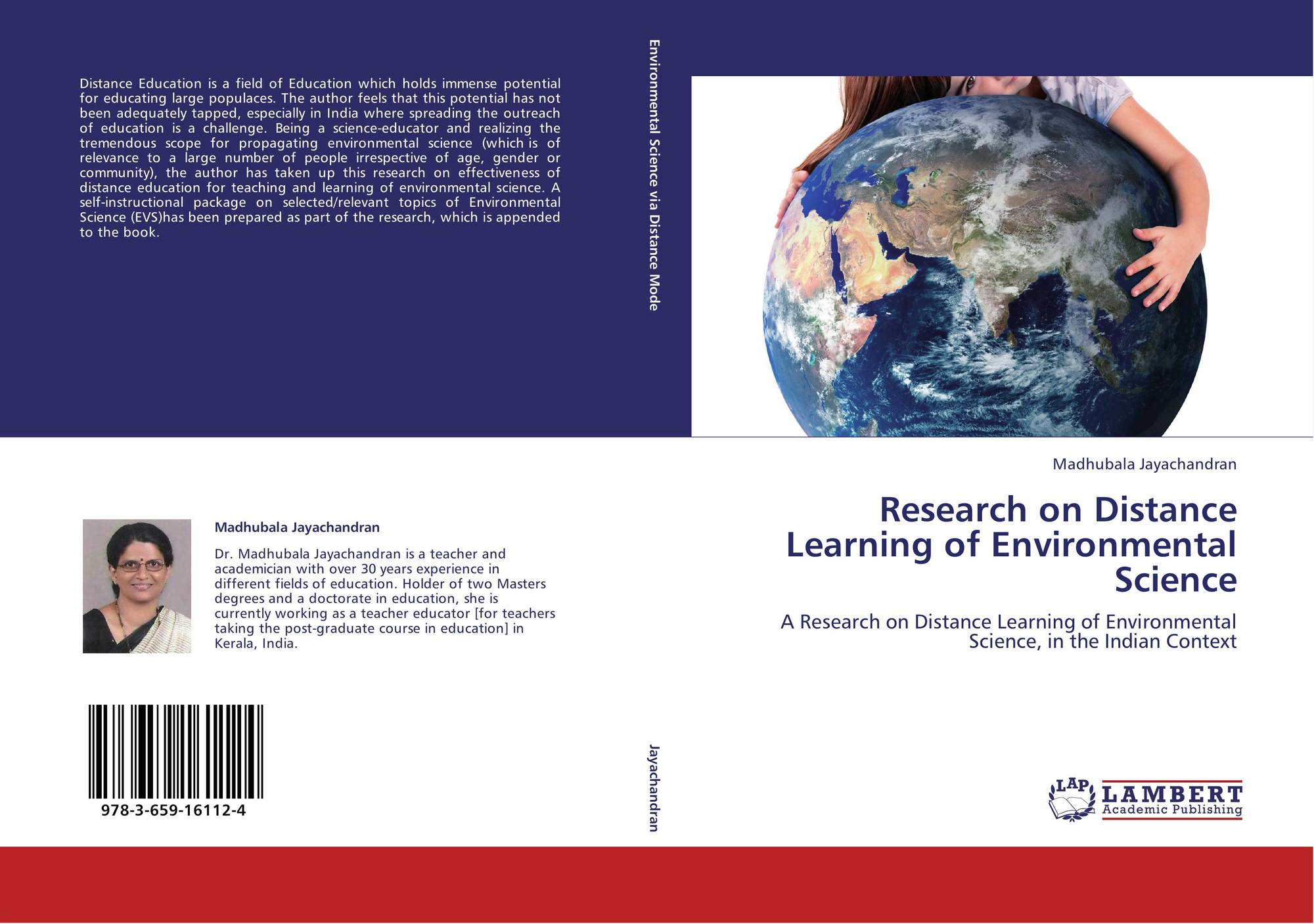 Research and distance learning