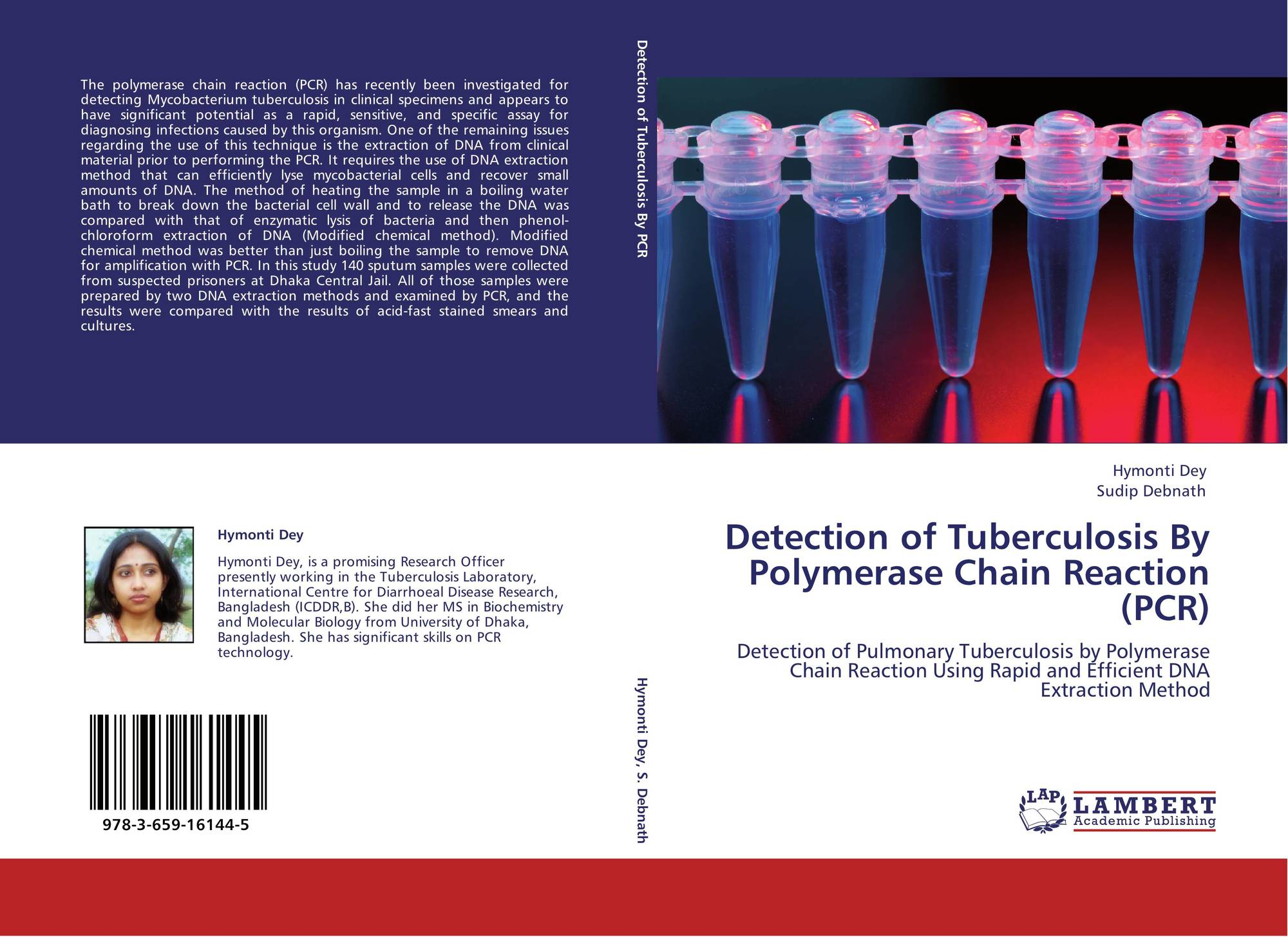 polymerase chain reaction thesis This free science essay on essay: the polymerase chain reaction is perfect for science students to use as an example.