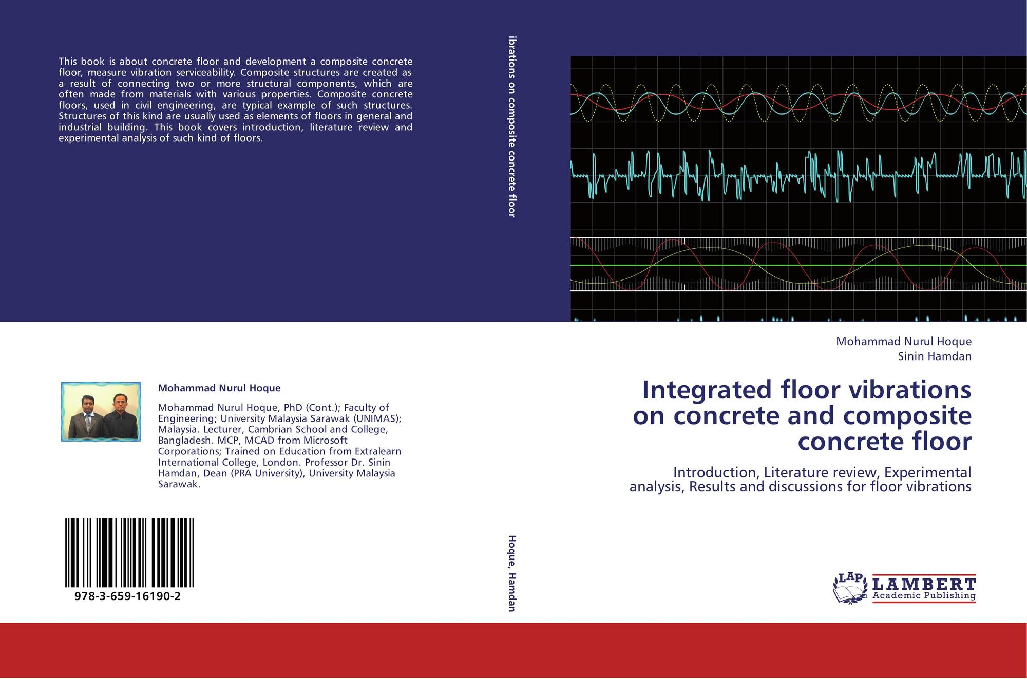 a description of floor vibration control as a fundamental structural element of contemporary buildin Vibration control the construction of lighter and longer floor structures in recent years has resulted in an increasing incidence of floor vibration structural.