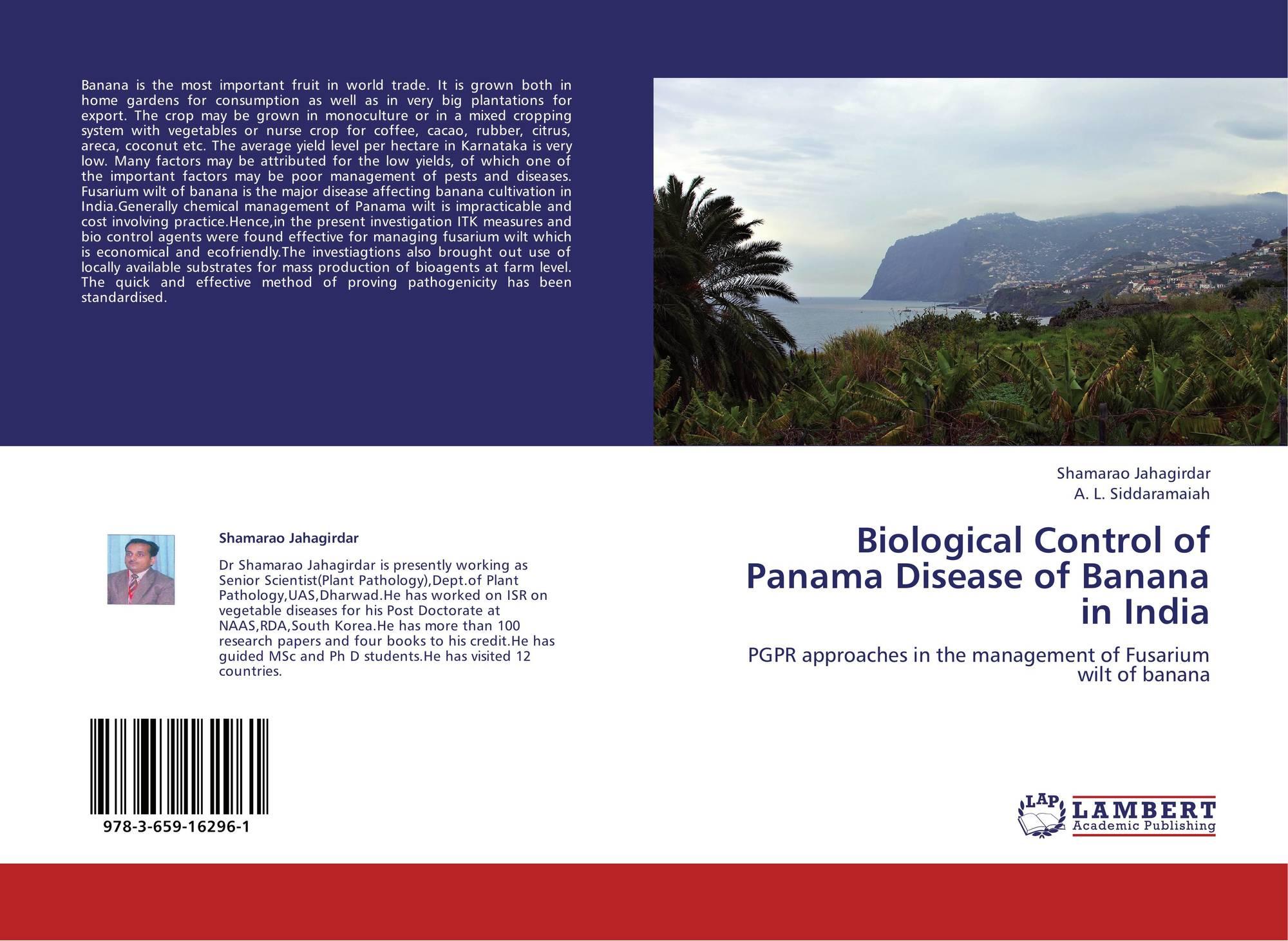 research paper fusarium wilt on abaca