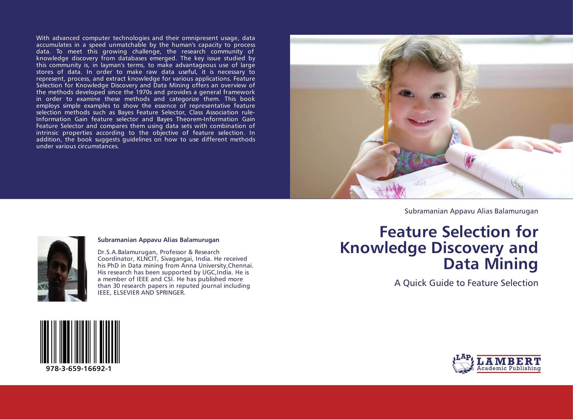 datamining research papers Following are postscript files containing papers by the research group of vipin kumar to appear in data warehousing and data mining techniques for computer.