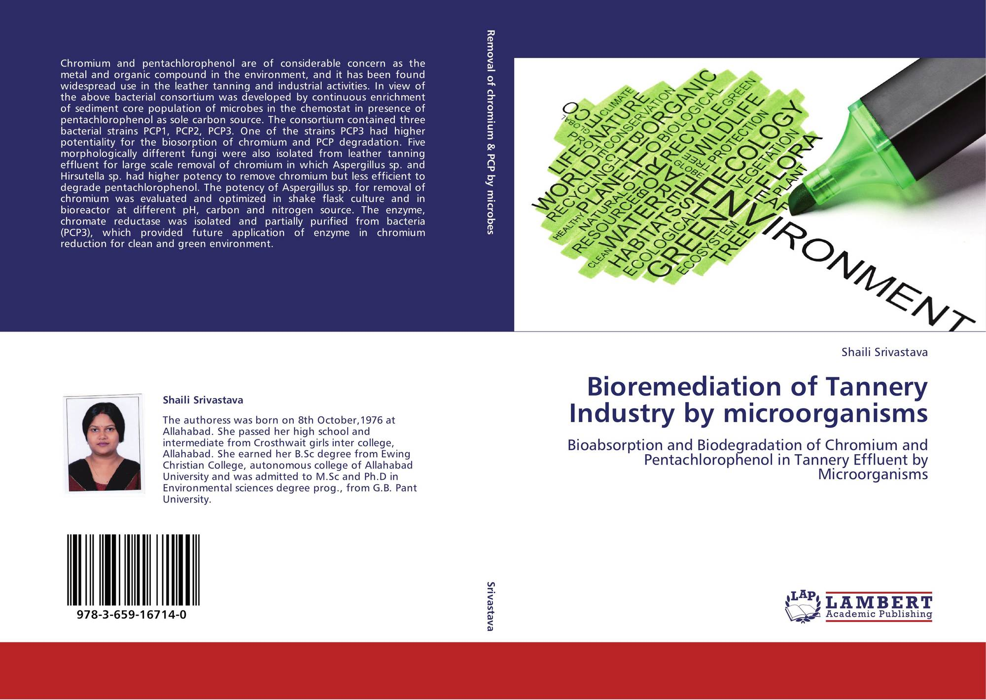 thesis on biodegradation