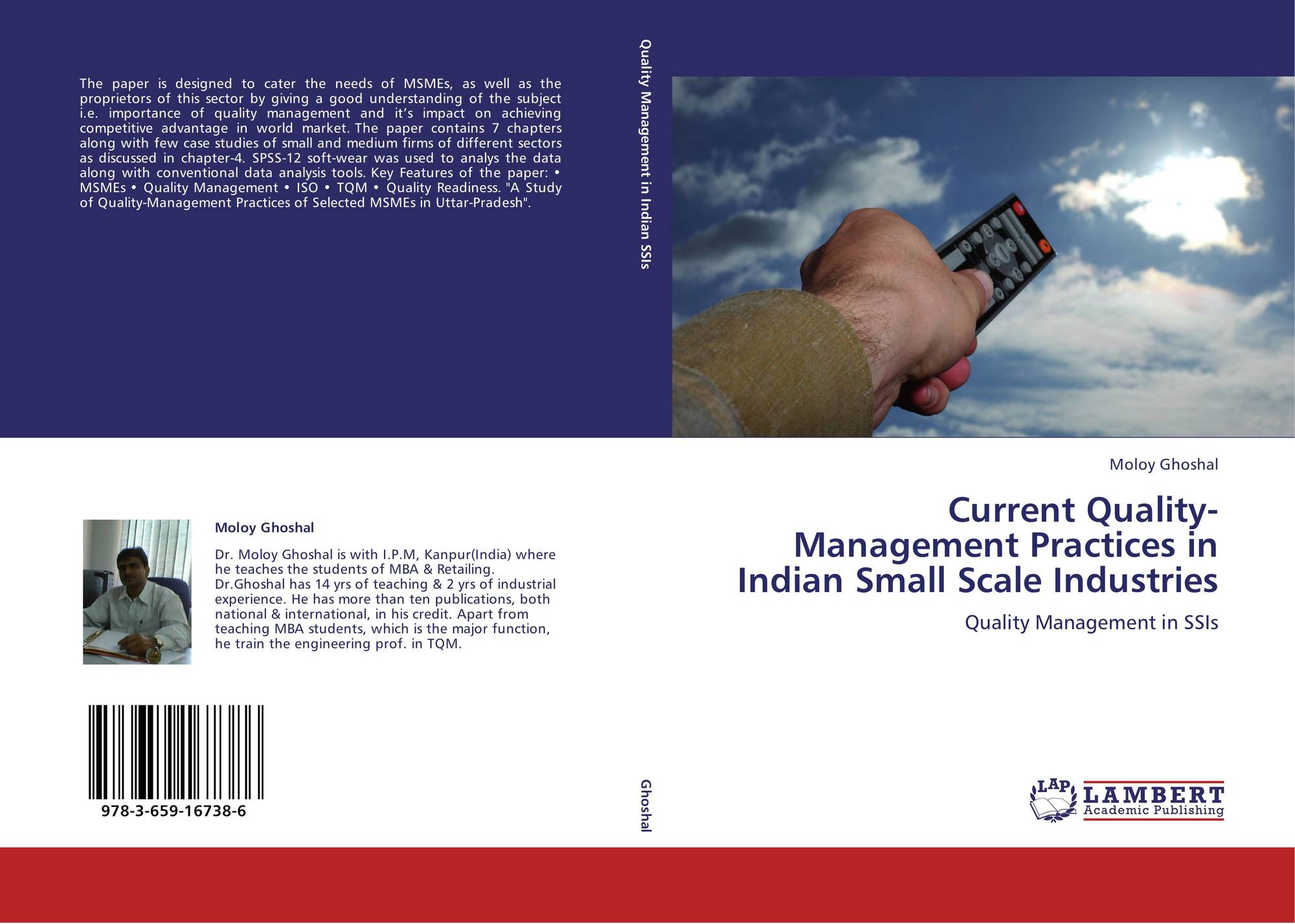 management of small scale industries About this item: anmol publications pvt ltd, 2000 hardcover condition: new small scale industry can play an important role in dispersal of national income and reducing unemployment, thereby improving the quality of life of the majority of the population of india.