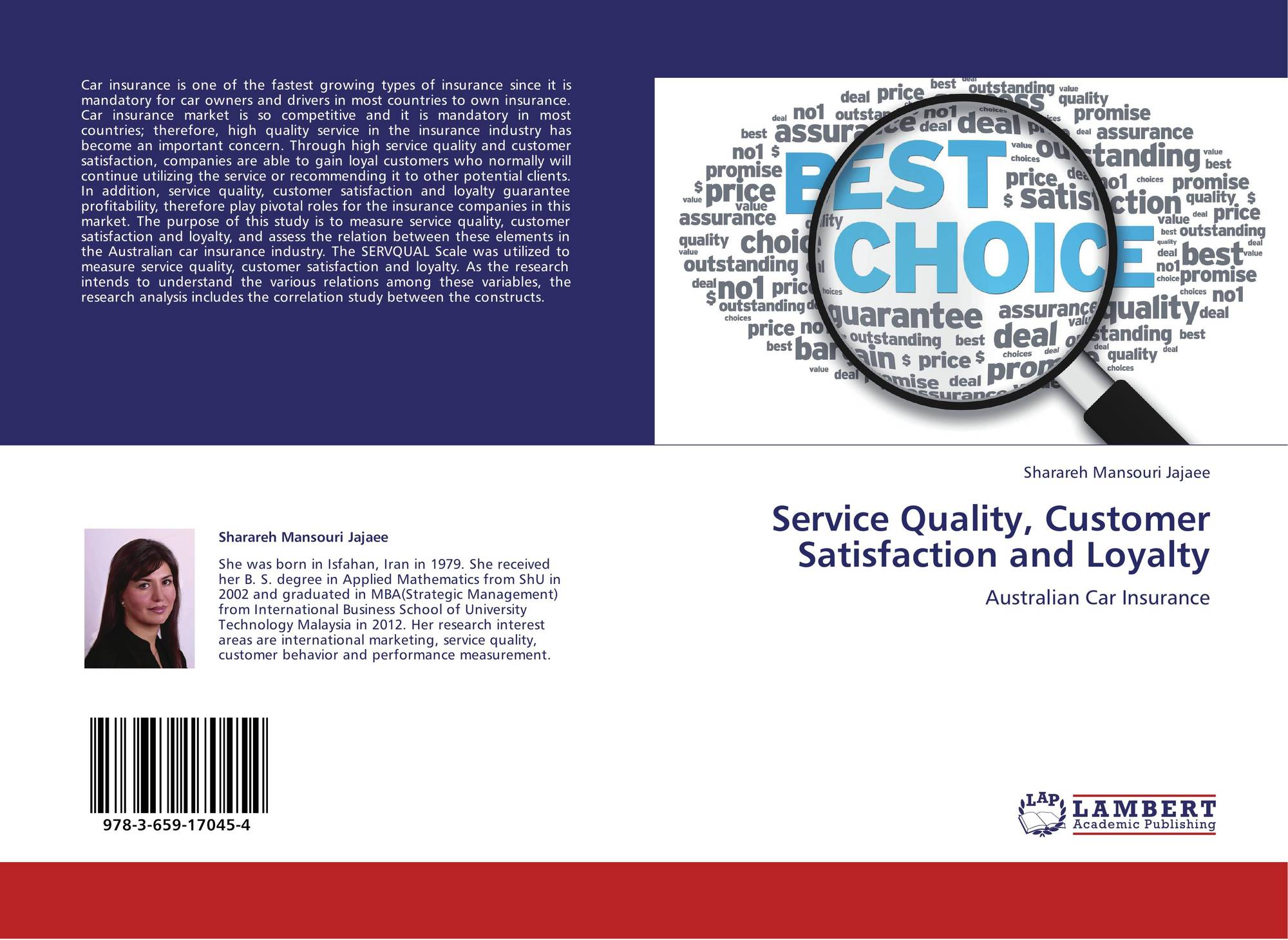 service quality customer satisfaction and behavioral intentions Food quality seems to be accepted as a fundamental component to satisfy restaurant customers however, it has been often overlooked in restaurant service quality and satisfaction studies the primary objective of this study was to investigate how food quality is perceived in relation to satisfaction and behavioral intentions in mid- to upscale restaurants.