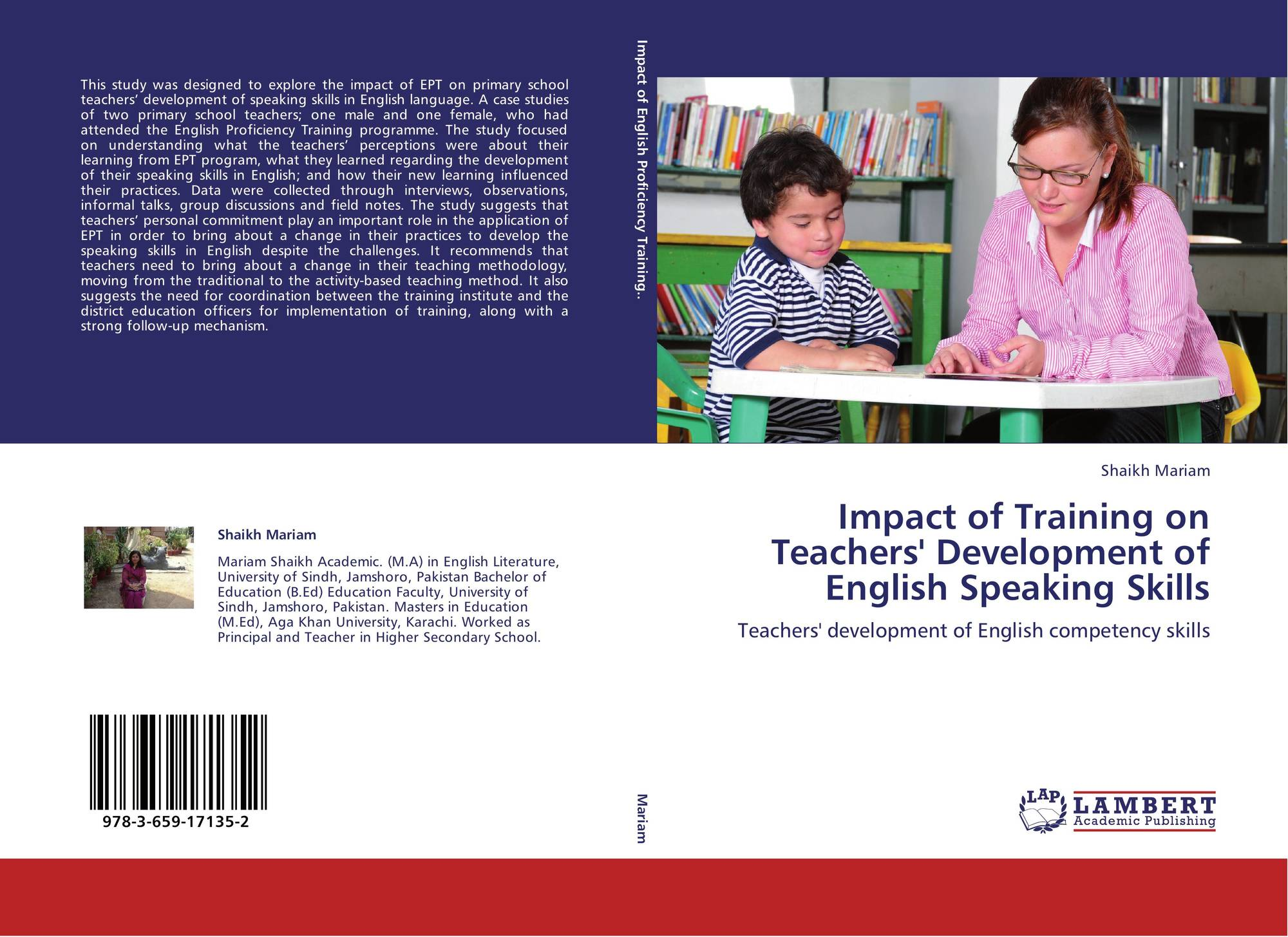 impact of training and developement on