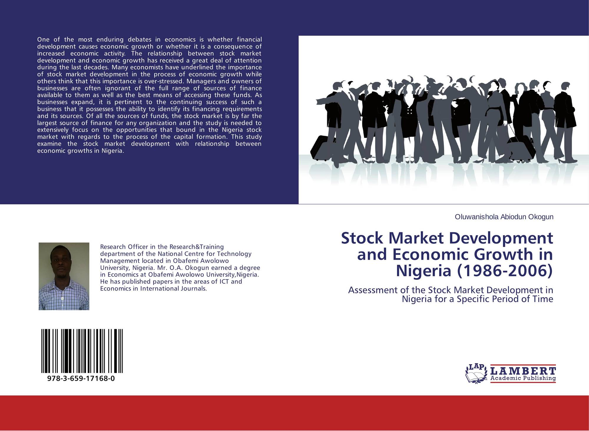 the role of agriculture to economic growth in nigeria Economic diversification in nigeria: any role for  expense of other sectors such as solid minerals and agriculture that  a major contributor to economic growth1.
