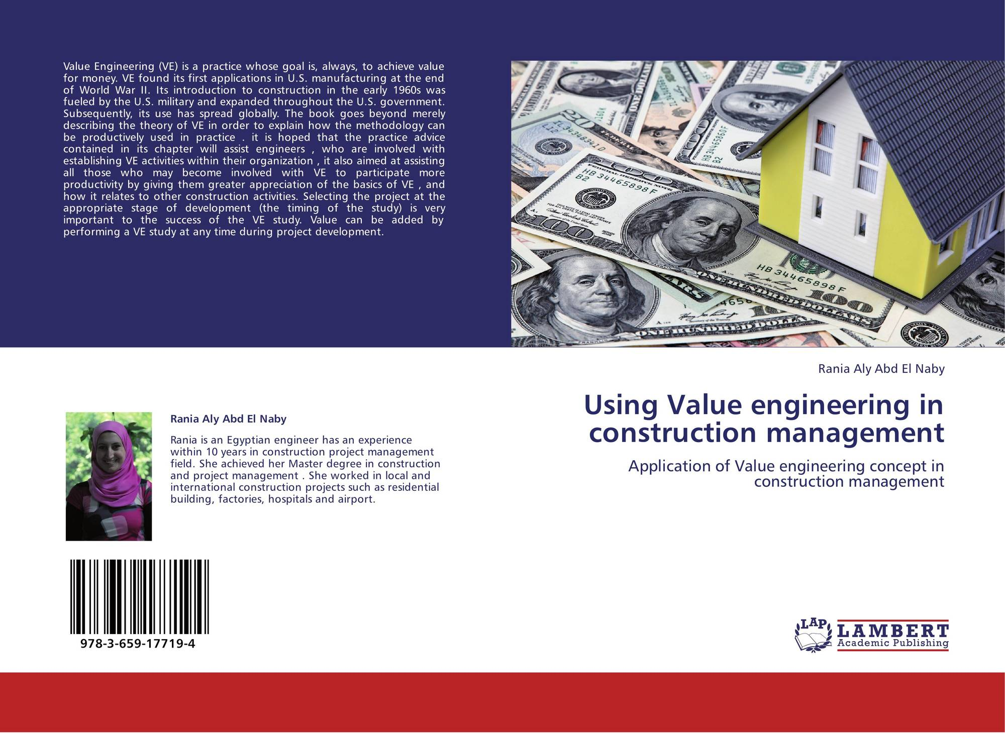 value management in construction and property Value management (vm) is a business strategy tool to ascertain  risk  management framework for property development projects: real.