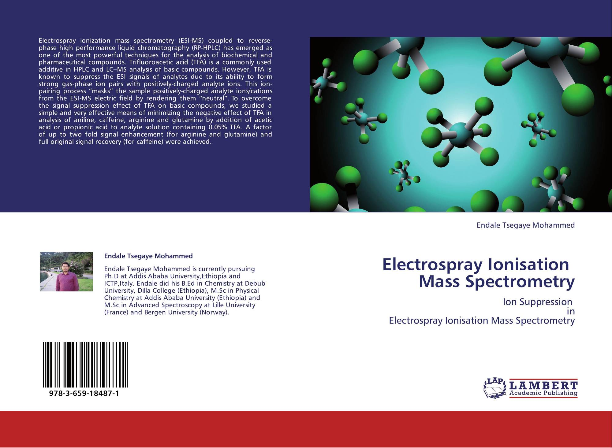 mass spectroscopy research papers
