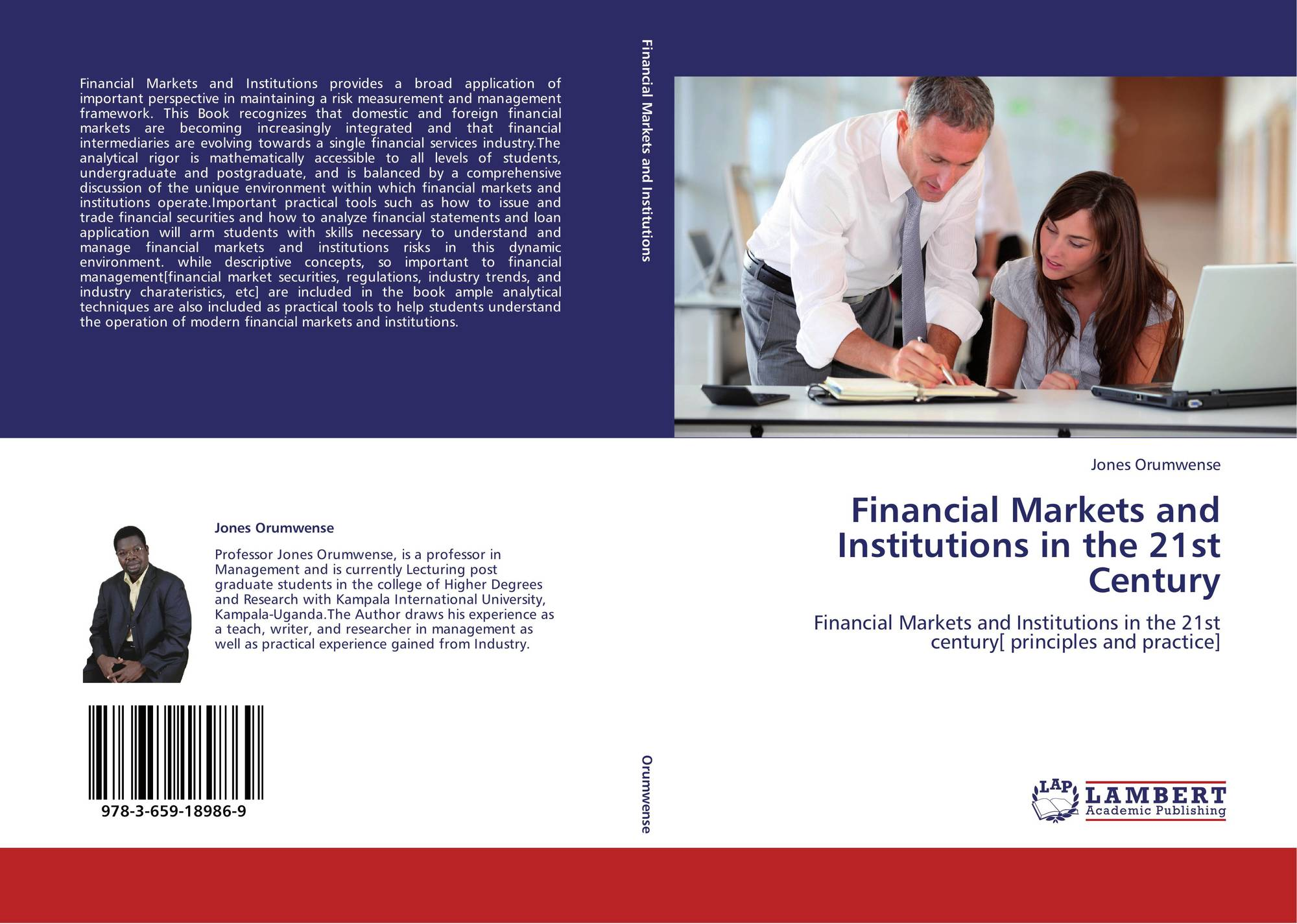 developing countries' financial markets some of
