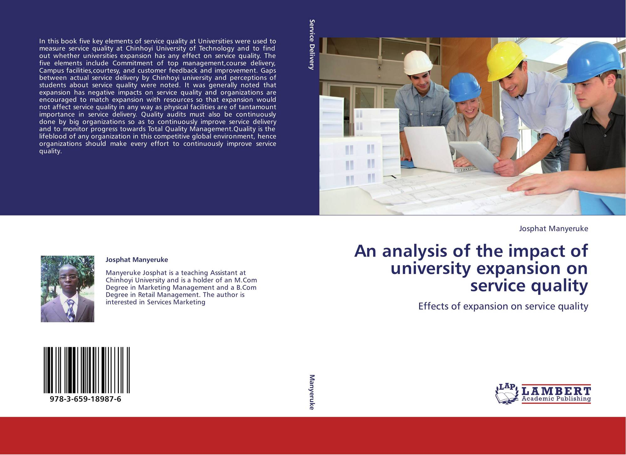 a research project on service quality And trends using a questionnaire titled impact of supervisors' characteristics on quality research project pre-service teachers research project quality.