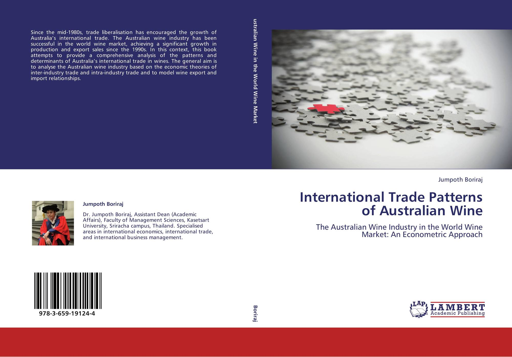 essay about the pattern of international trade An introduction to international trade theory a short-course presented at the kiel institute for world economics january 9-20, 2006 james r markusen.