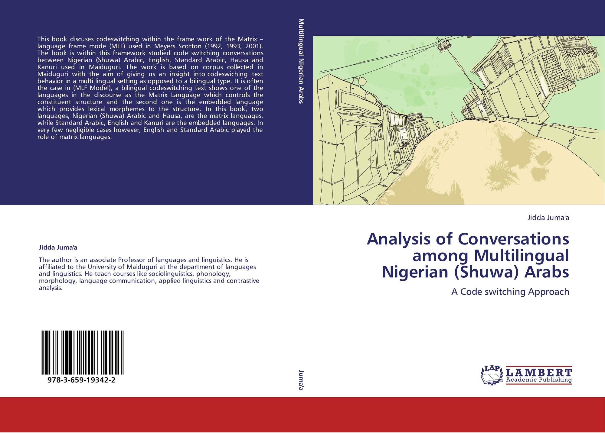 multilingualism in nigeria University of nigeria nsukka unn staff profile prof agbedo christopher | publications (articles and journals) home multilingualism in nigeria.