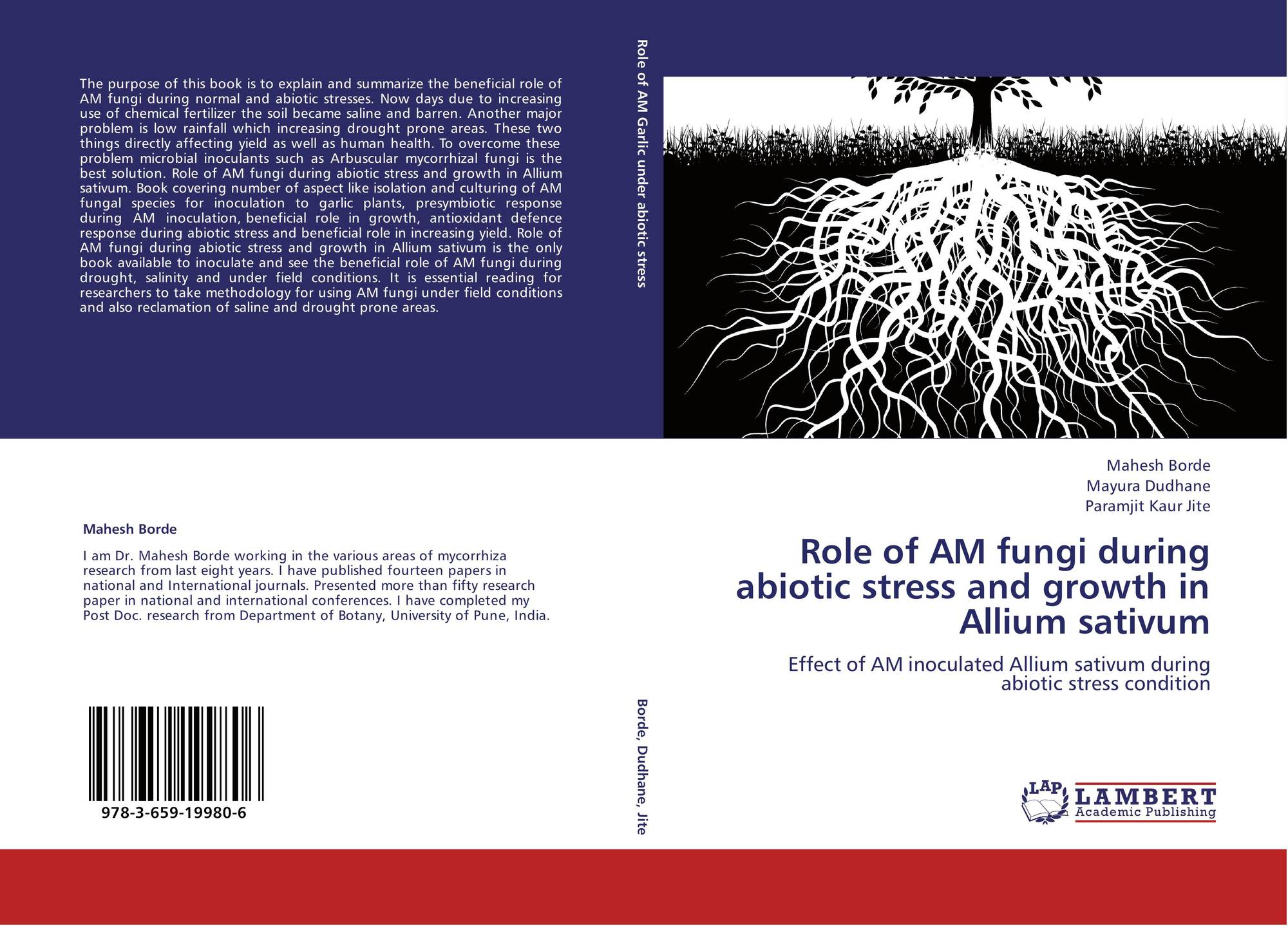 fungi research papers