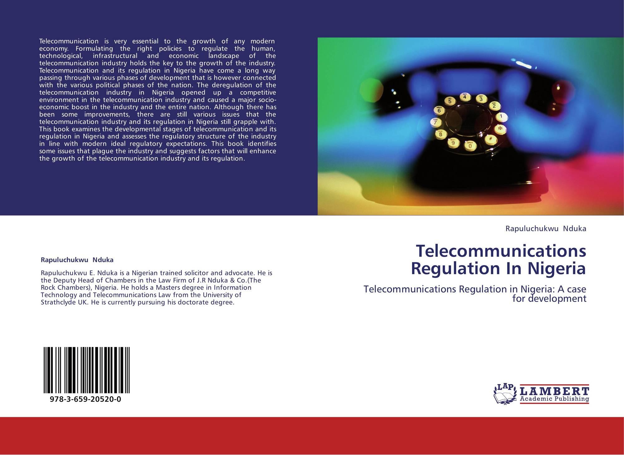 Popular Telecommunications Books
