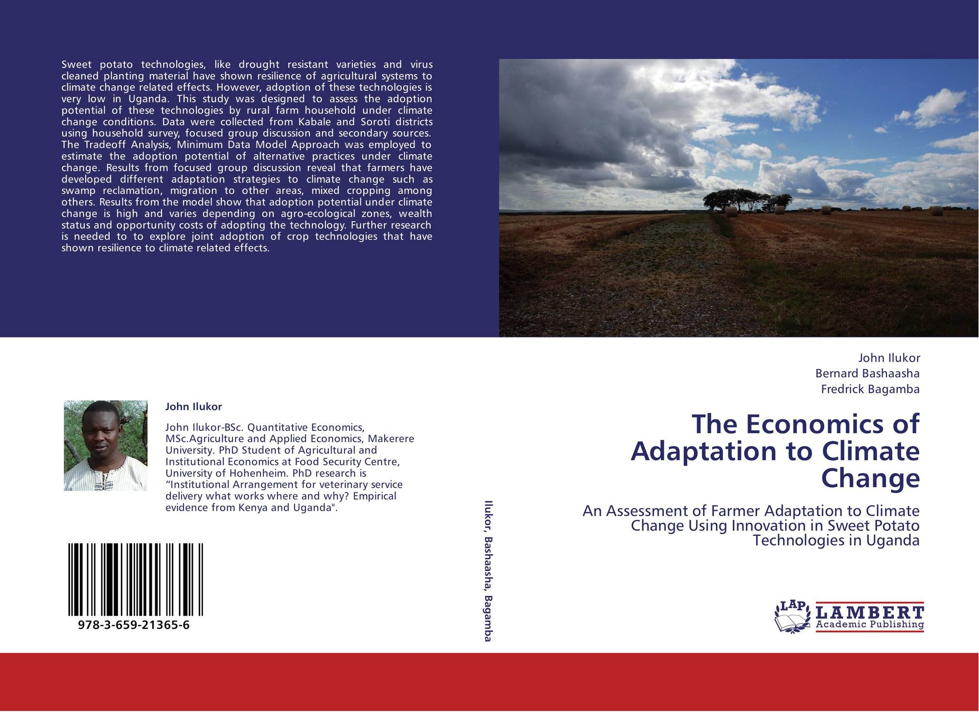 adaptation to climate change Financial institutions taking action on climate change how climate  the global insurance industry demands public-private action on climate change adaptation in.
