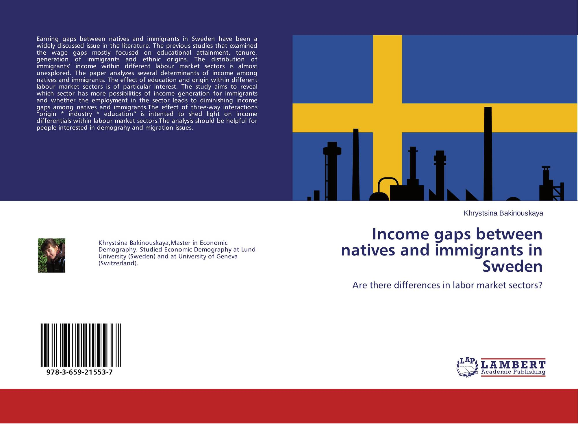 intergenerational gaps in native literature The immigrant-native wage gap in the united states there could be intergenerational effects if previous literature documents the overall wage gap between.