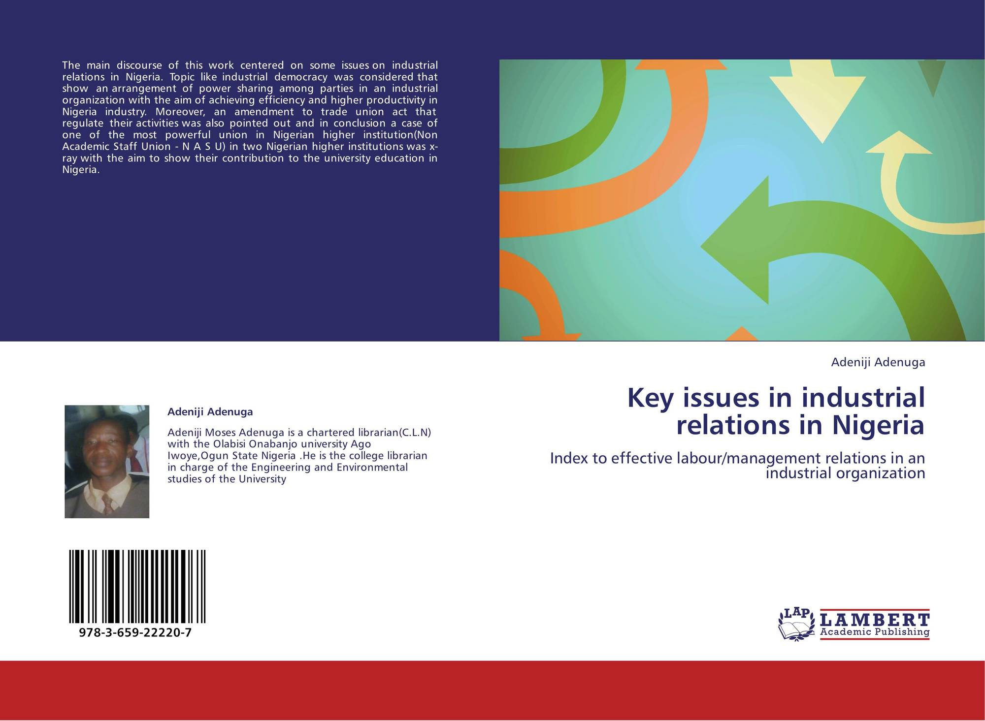 an examination of the australian industrial relations domestic policy issues
