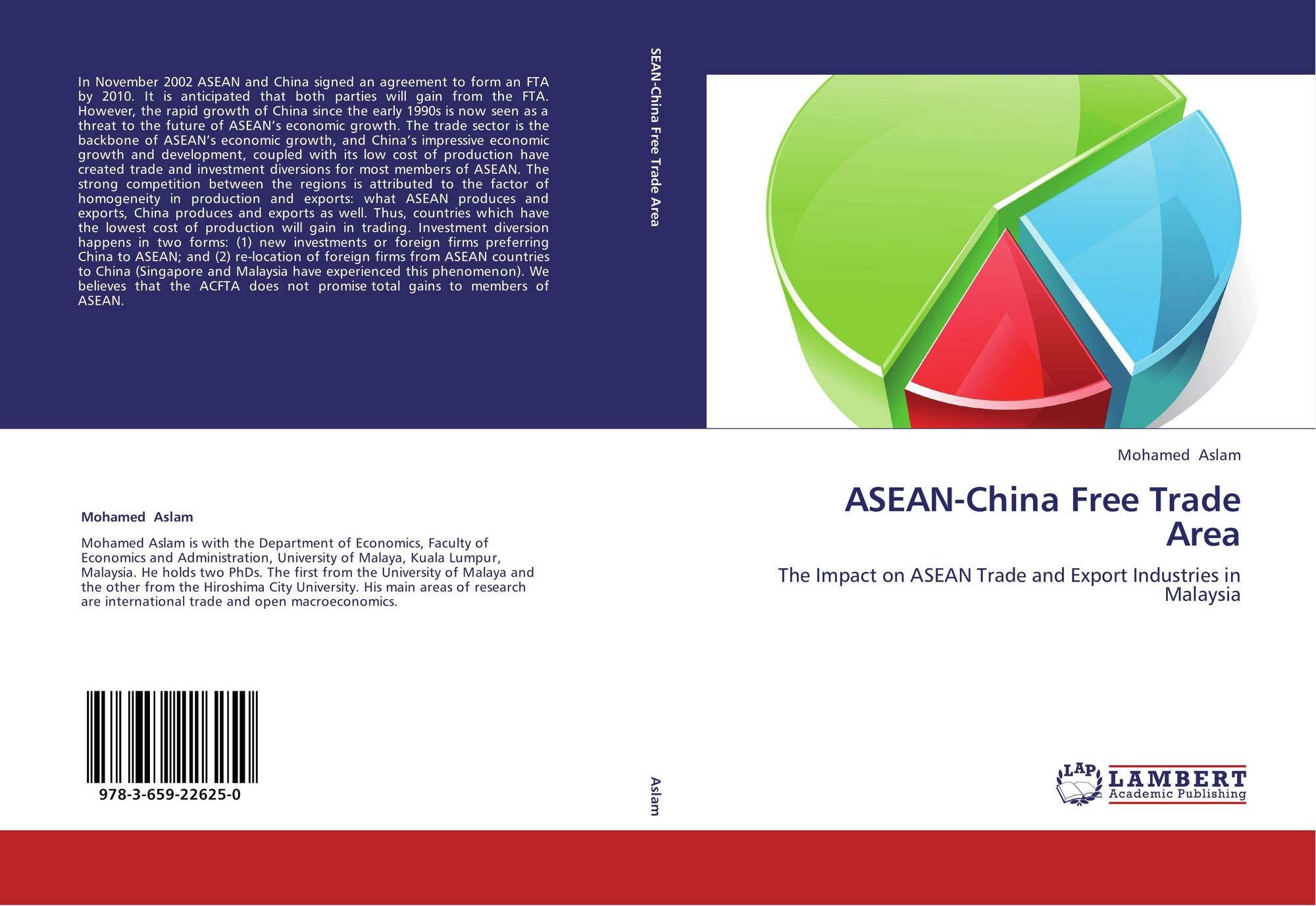 asean china free trade area The asean–china free trade area (acfta), also known as china–asean free trade area is a free trade area among the ten member states of the association of.