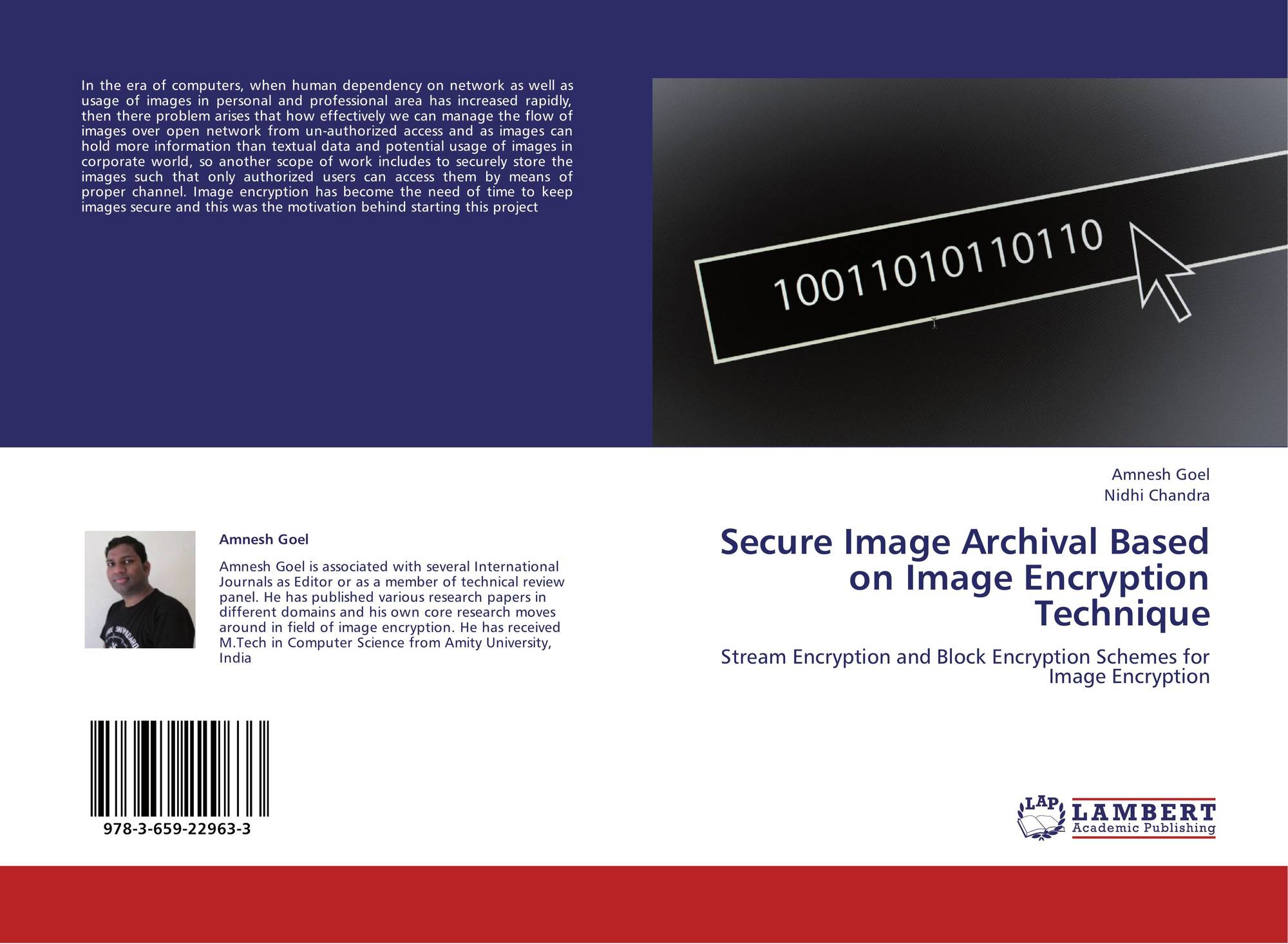 encryption technique research papers Encryption research paper - essays & dissertations written by top quality writers get an a+ aid even for the hardest assignments best hq.