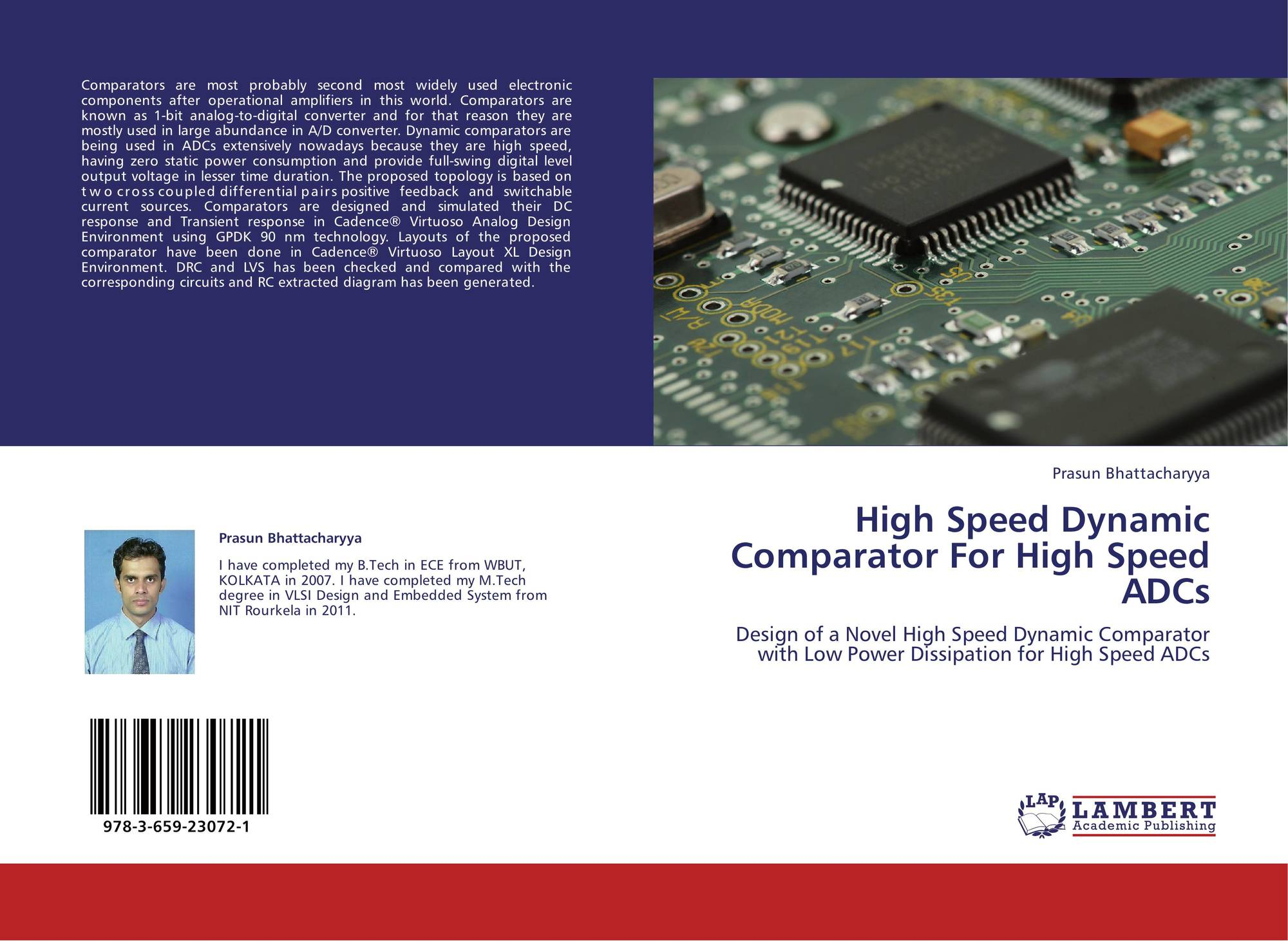 Search Results For Adder Subtractor Data Comparator Circuit Bookcover Of High Speed Dynamic Adcs