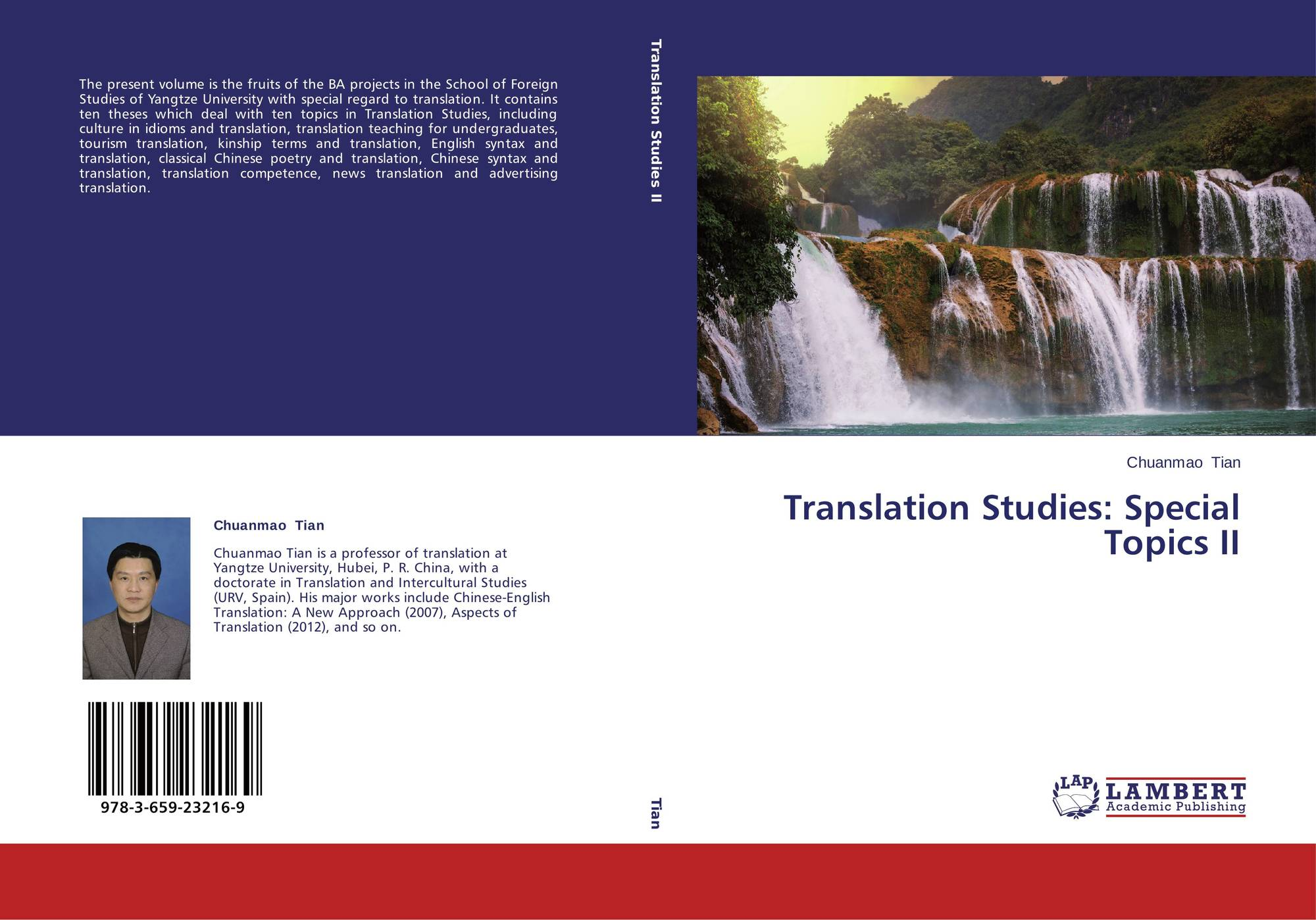 Phd thesis translation studies