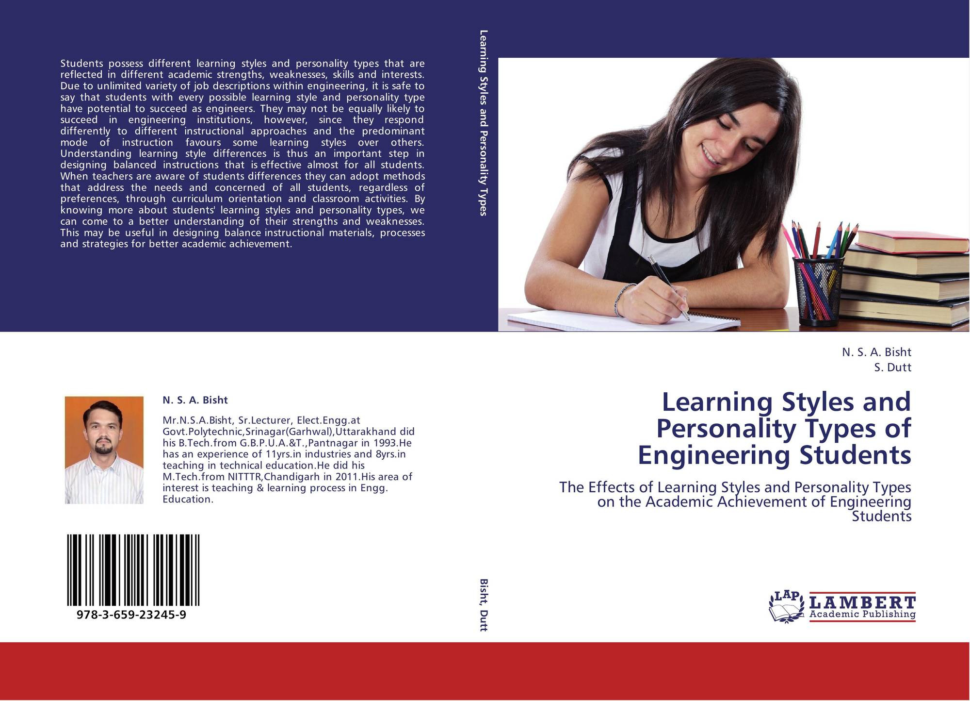 teachers personality effects on student achievement For success at school, personality may  teachers can assess a student's personality and  how personality affects academic achievement is vital.