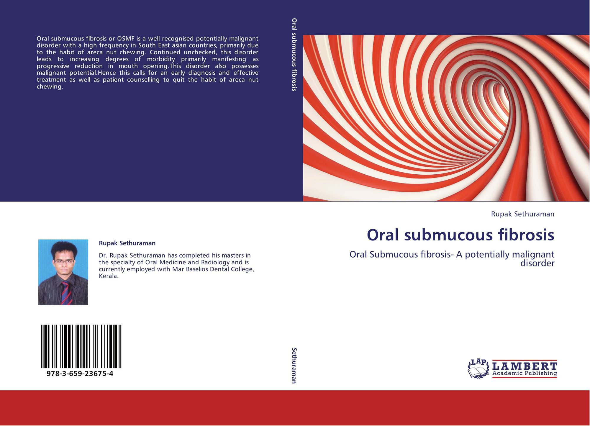 Natural Treatment For Oral Submucous Fibrosis