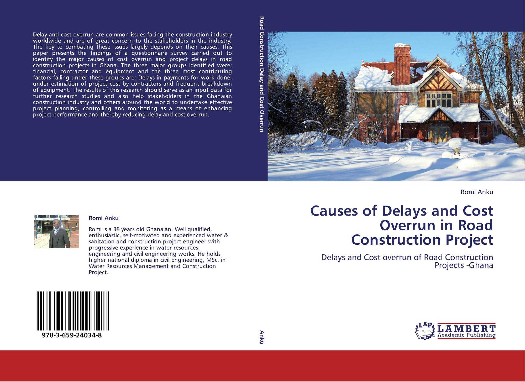 cost overrun in construction projects Res j appl sci eng technol, 5(8): 2621-2629, 2013 2622 found that monthly payments difficulties was the most important cost overruns factor as indicated by.