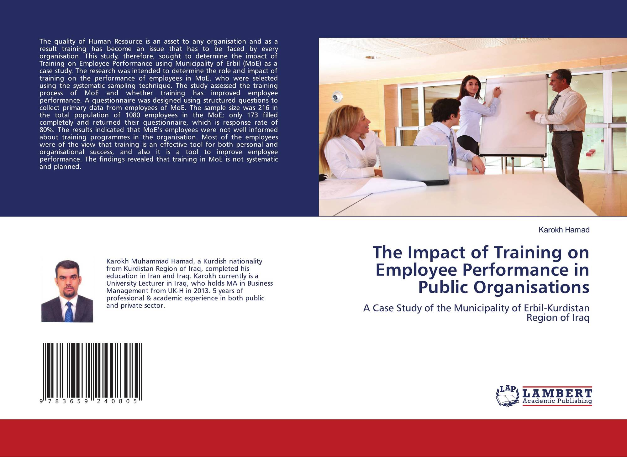 effective training 3 essay How to create an effective training program: 8 steps to success march 19, 2014 august 27, 2018 jeffrey dalto elearning , training nearly everyone recognizes the value and benefits of workforce training.