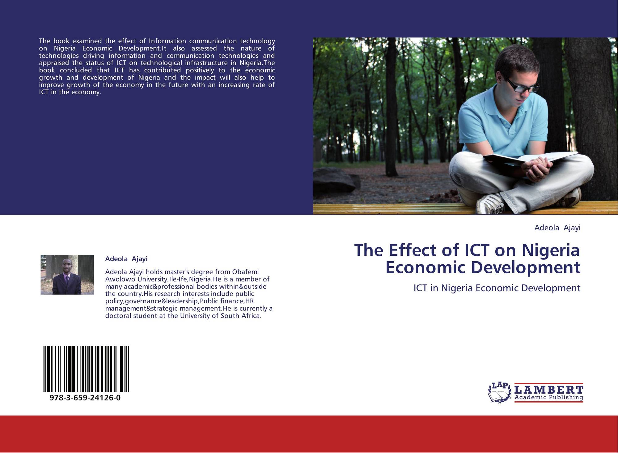 thesis on economic development