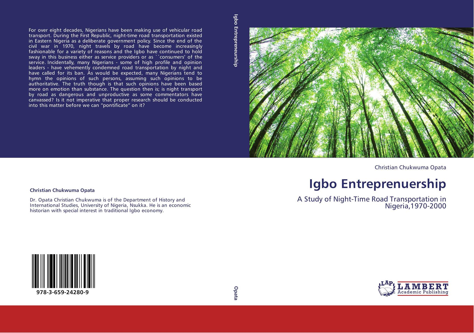 igbo studies linguistics and other nigerian Things fall apart: an analysis of pre and post-colonial igbo subject english iii literature and linguistics points nigeria was amongst other african.