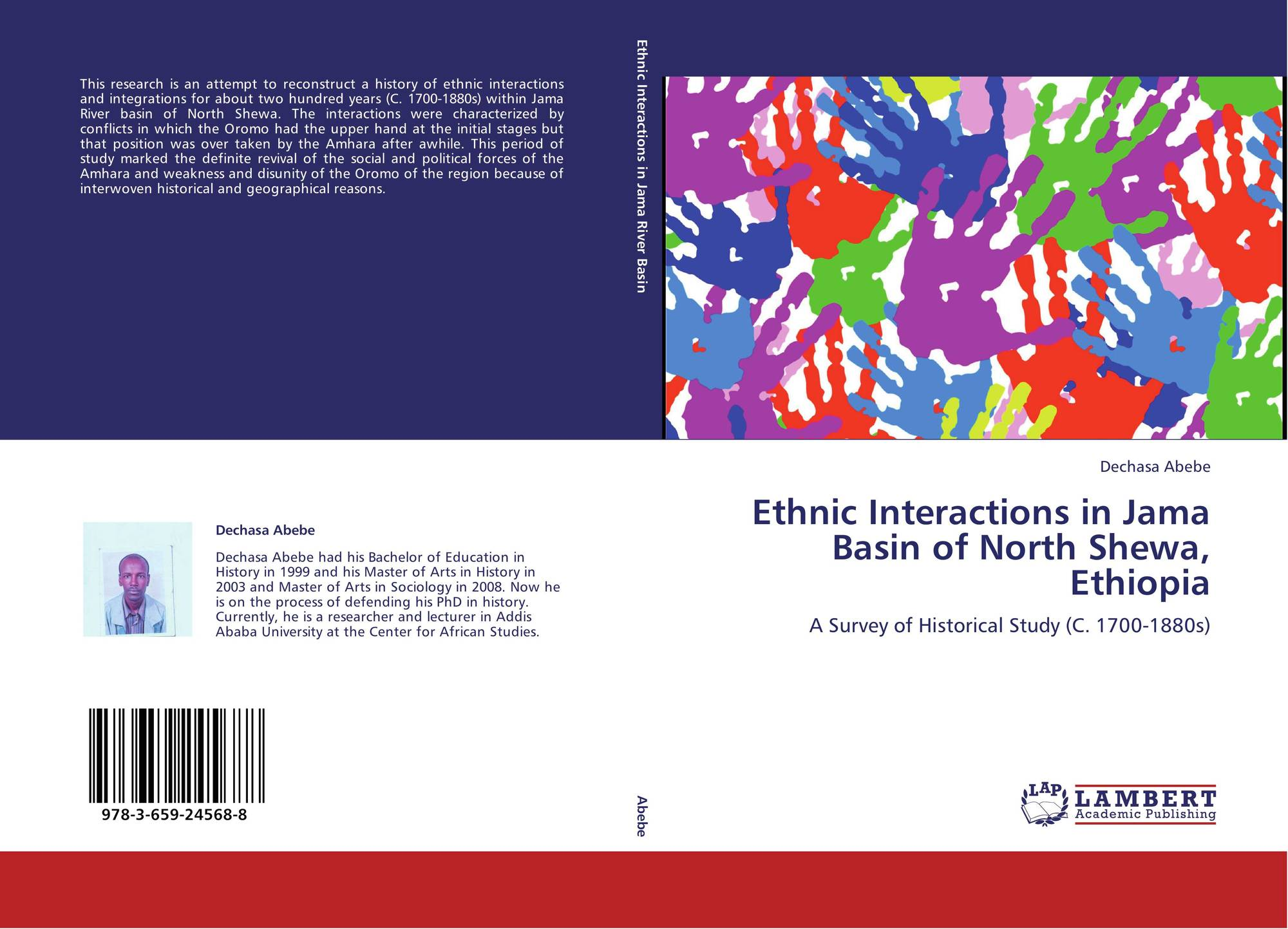 ethnic research papers These materials are now joined with those of the balch institute for ethnic studies,  ethnic history materials at hsp  research papers, administrative.