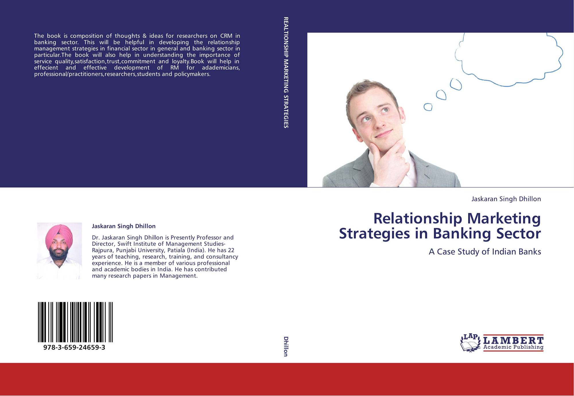 relationship marketing in indian banking sector