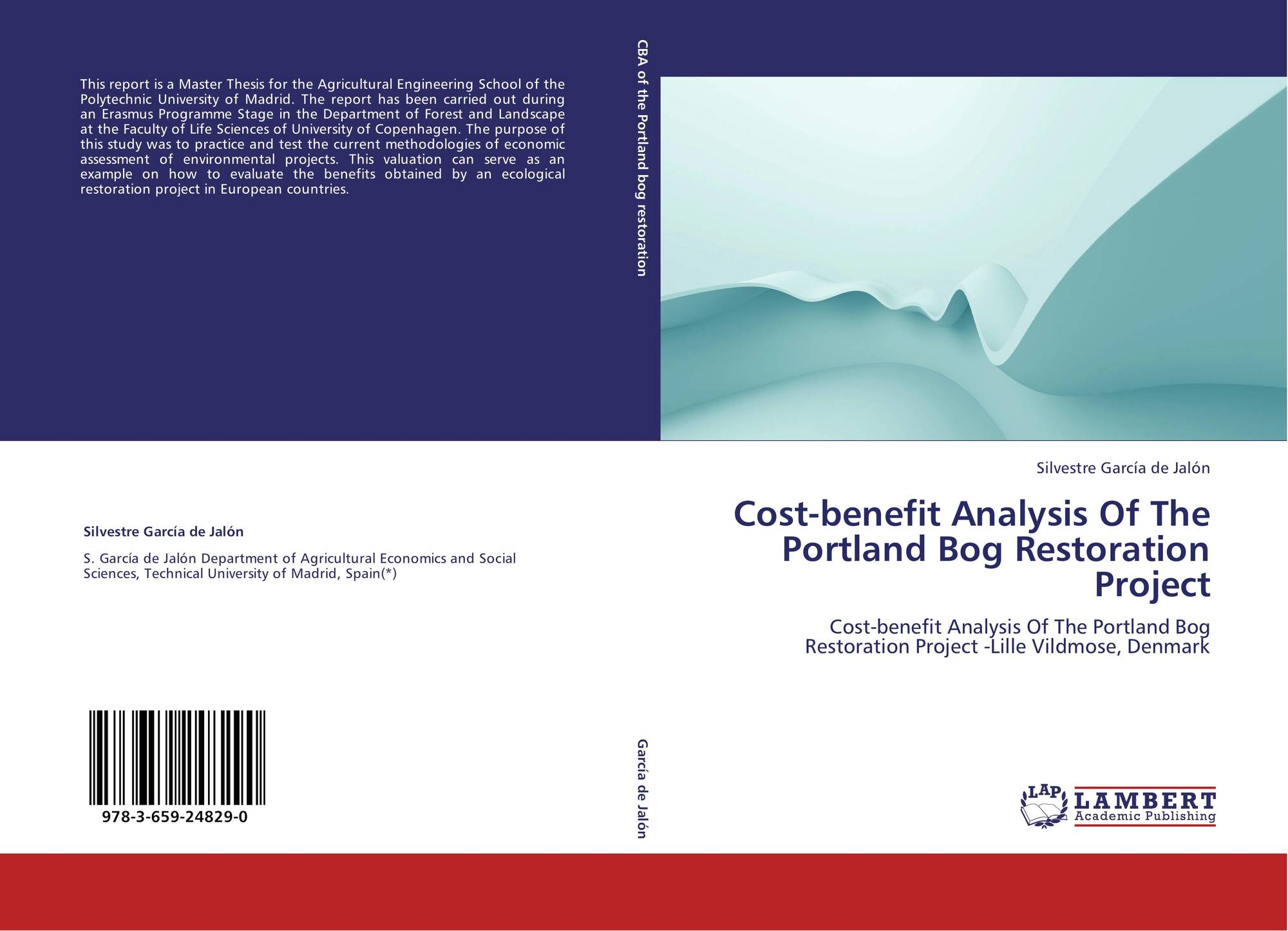 project cost benefit analysis book pdf