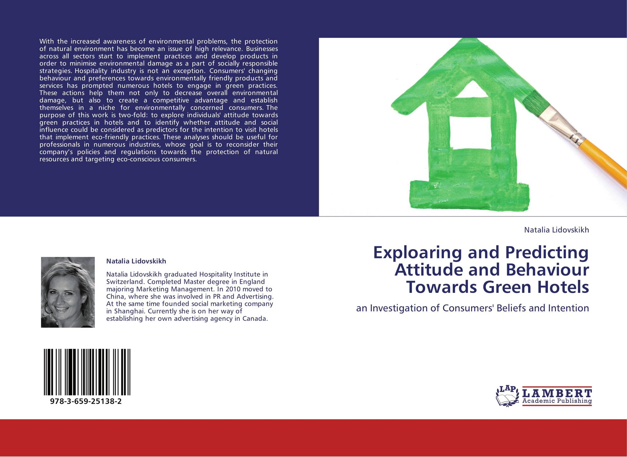 consumer behaviour towards environment friendly products