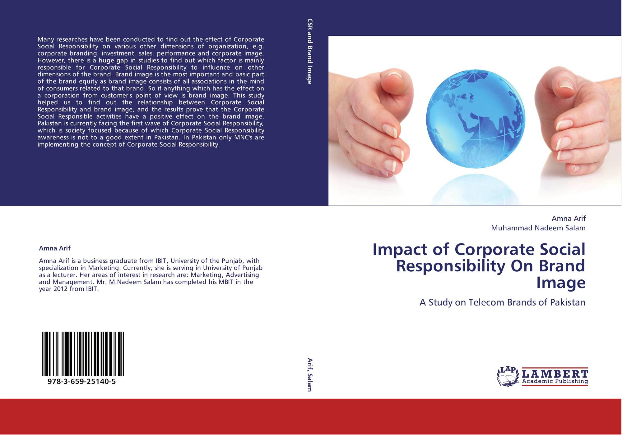 case study on corporate social responsibility Corporate social responsibility is an important concept in the hospitality industry a variety of definitions can be given yet each definition consists out of the recurring.